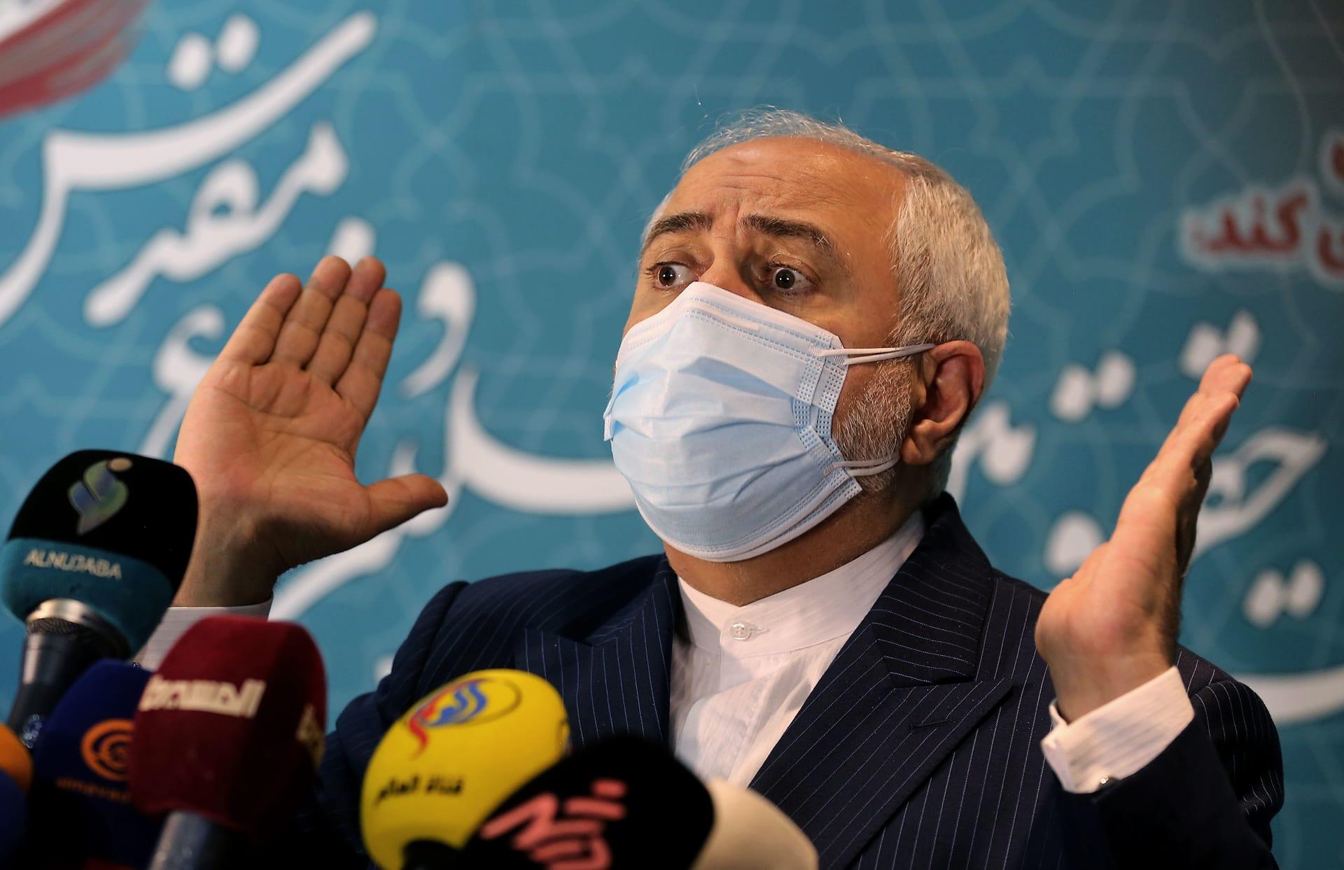 إيران ترفض مقترح عقد محادثات مع أمريكا ودول الترويكا الأوروبية بشأن الاتفاق النووي