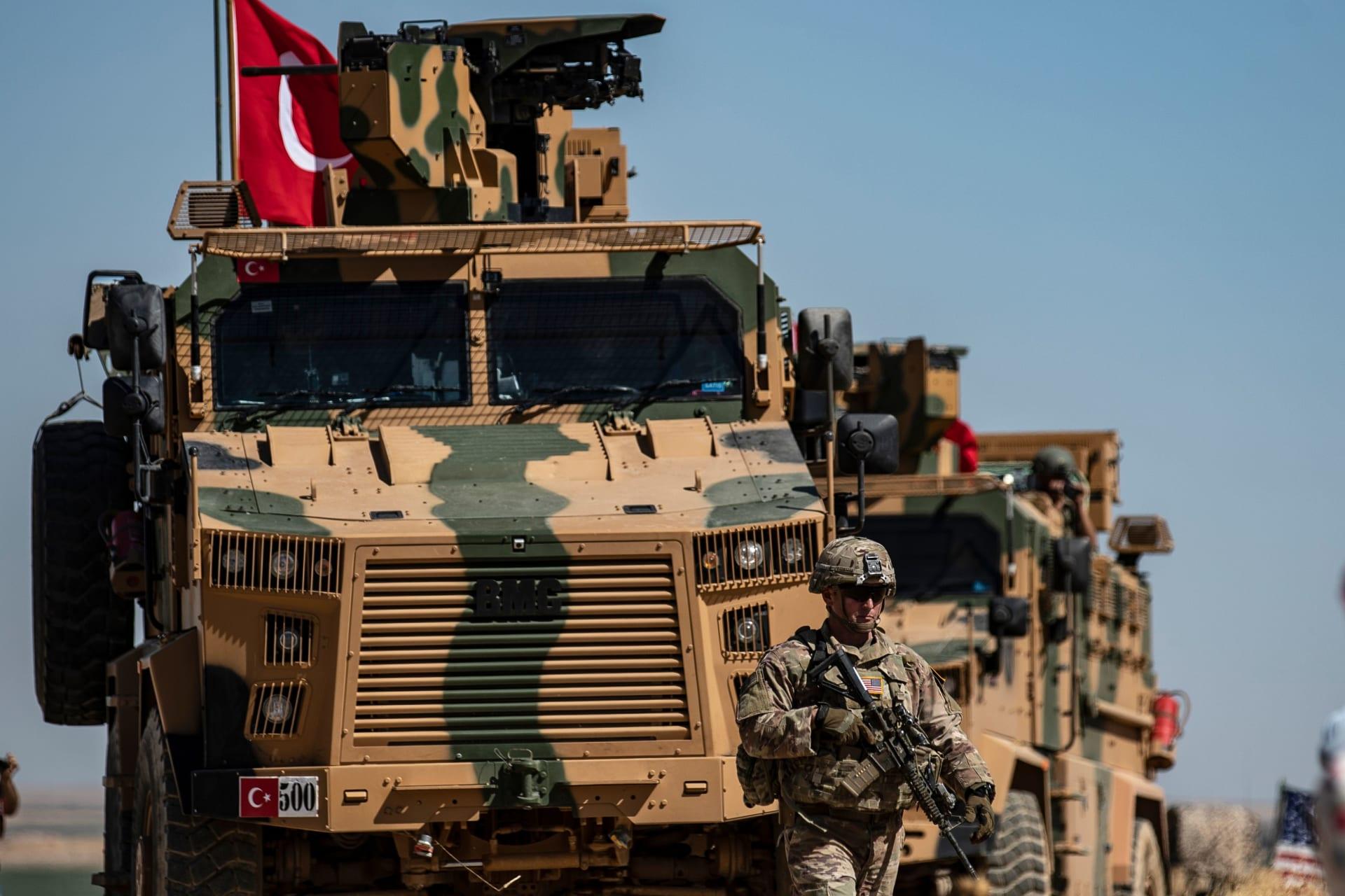 تستمر شهرا.. مناورات عسكرية تركية-قطرية بهدف تطوير العمل المشترك