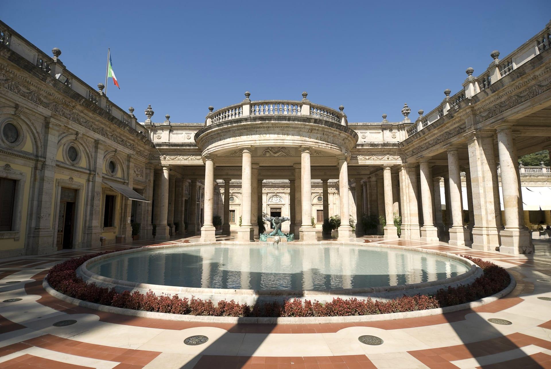 لعصر ما بعد الجائحة..إيطاليا لديها طريقة مبتكرة لمكافحة السياحة المفرطة