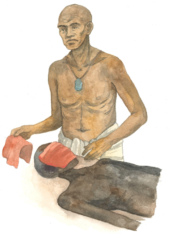 عملية لم تعرف سابقا.. بردية مصرية قديمة تكشف تفاصيل جديدة لتحنيط وجوه المومياوات