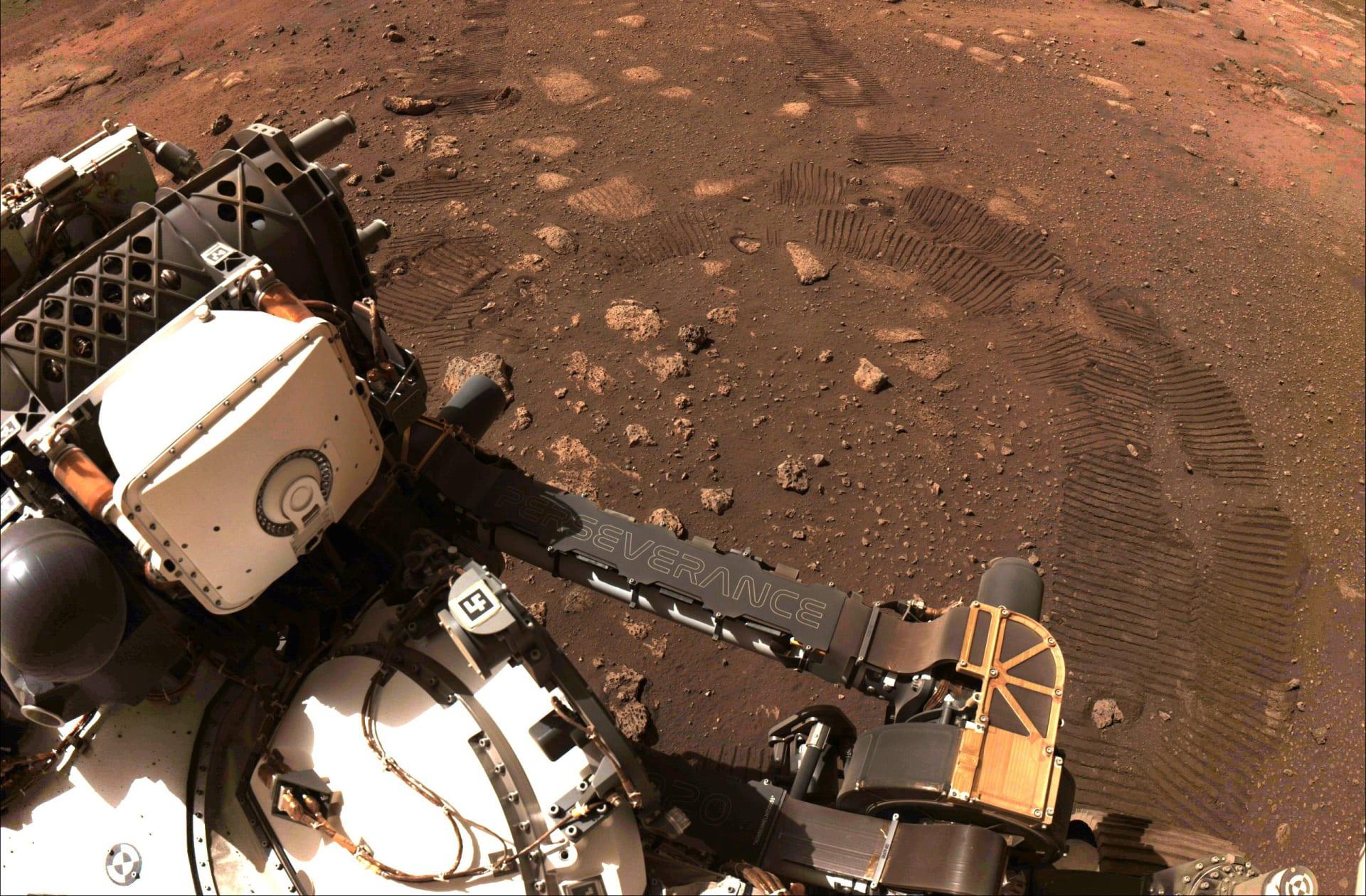 قد تساهم هذه البحيرة بتركيا في الكشف عن أدلة لوجود حياة قديمة على المريخ