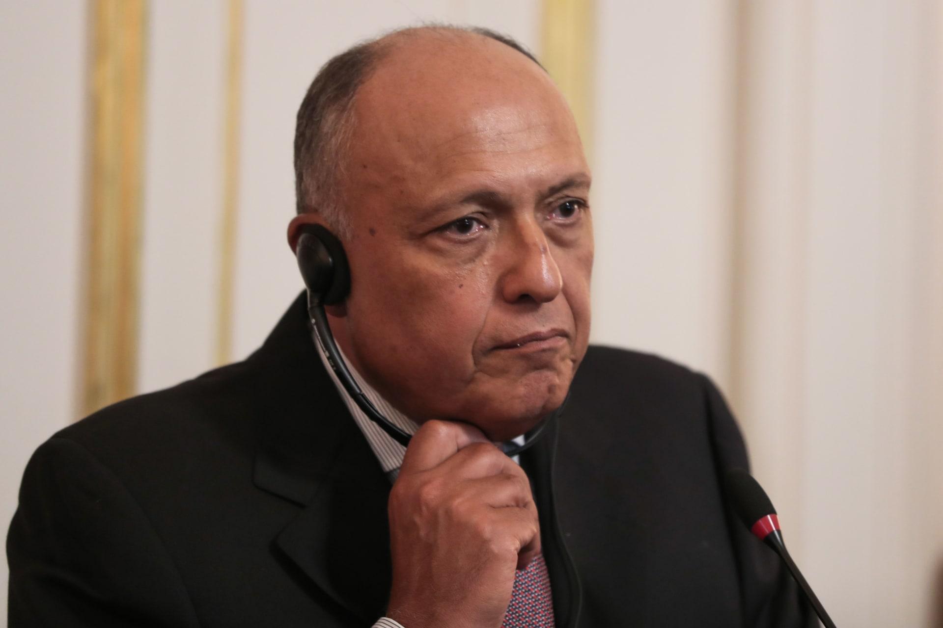 مصر ترد على بيان مشترك لأكثر من 30 دولة انتقدت وضع حقوق الإنسان في البلاد