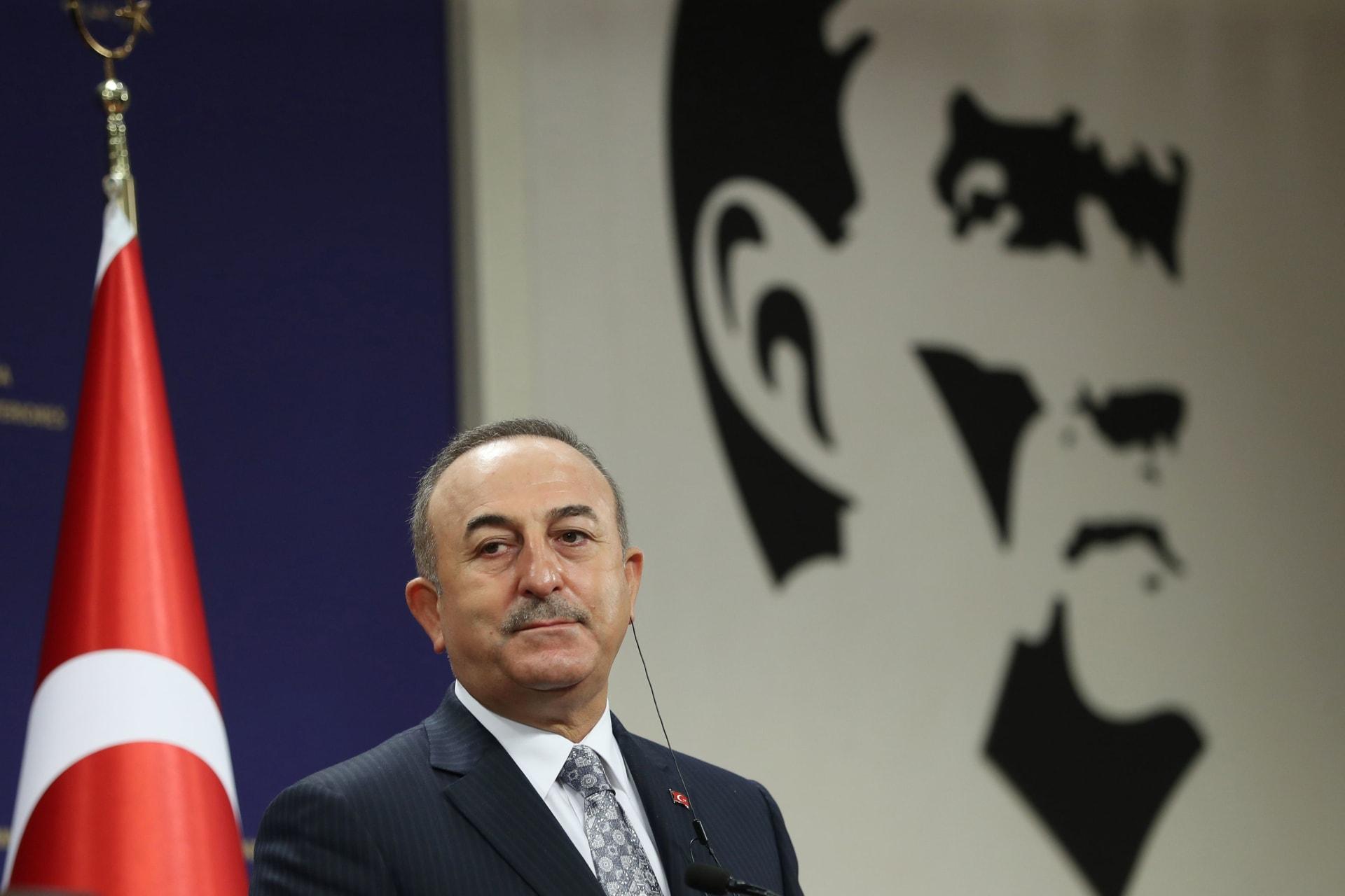 مسؤول مصري يرد على تصريحات تركية عن عودة الاتصالات: نتوقع وقف التدخلات بالمنطقة
