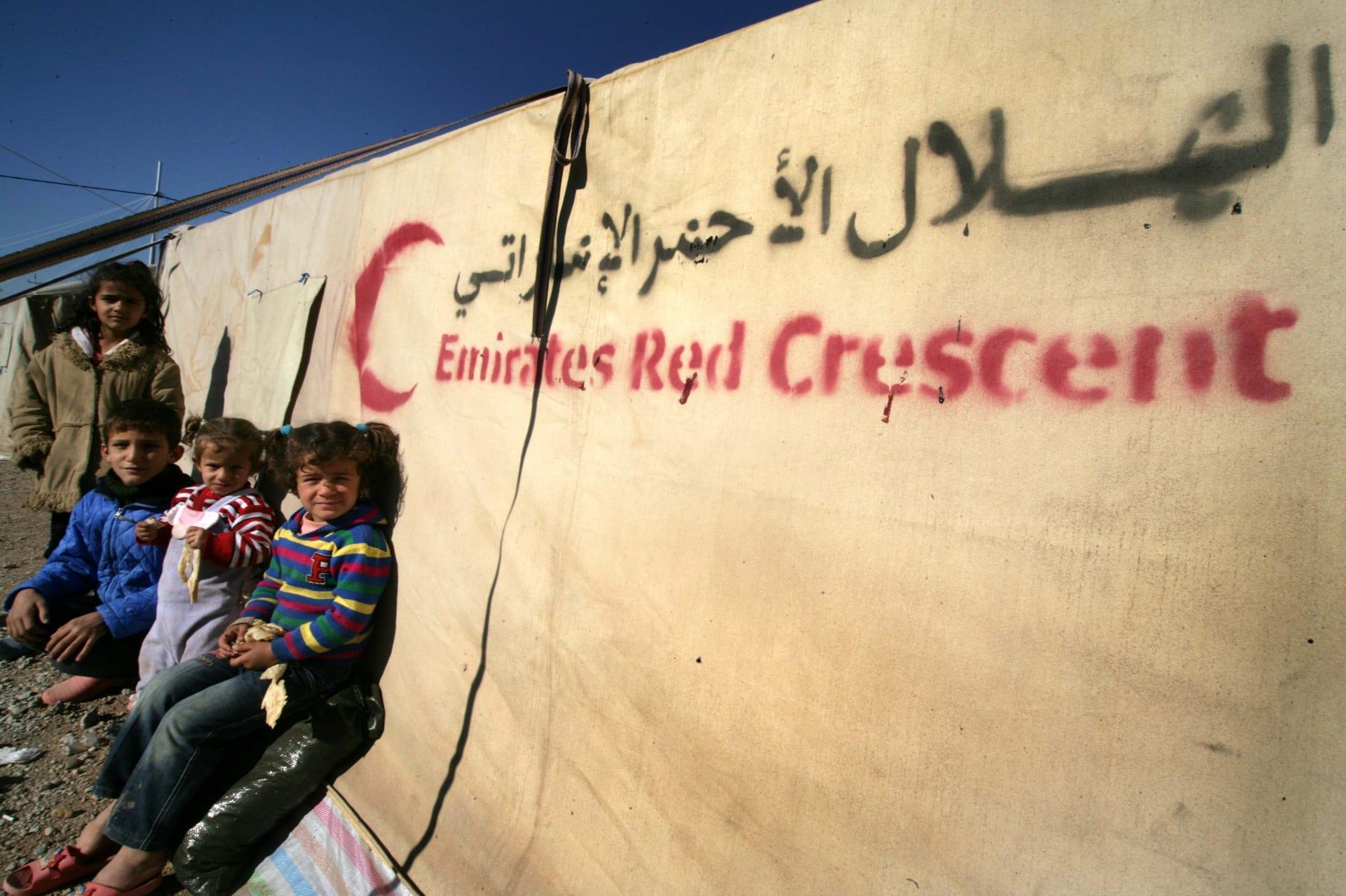 الإمارات توجه رسالة لمجلس الأمن بشأن عرقلة وصول المساعدات الإنسانية