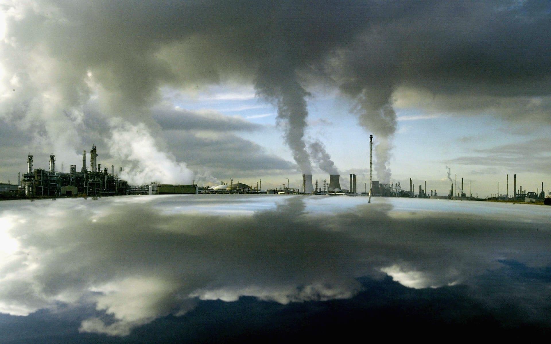 آيرينا: العالم يحتاج 131 ترليون دولار لتحقيق أهداف المناخ بحلول عام 2050