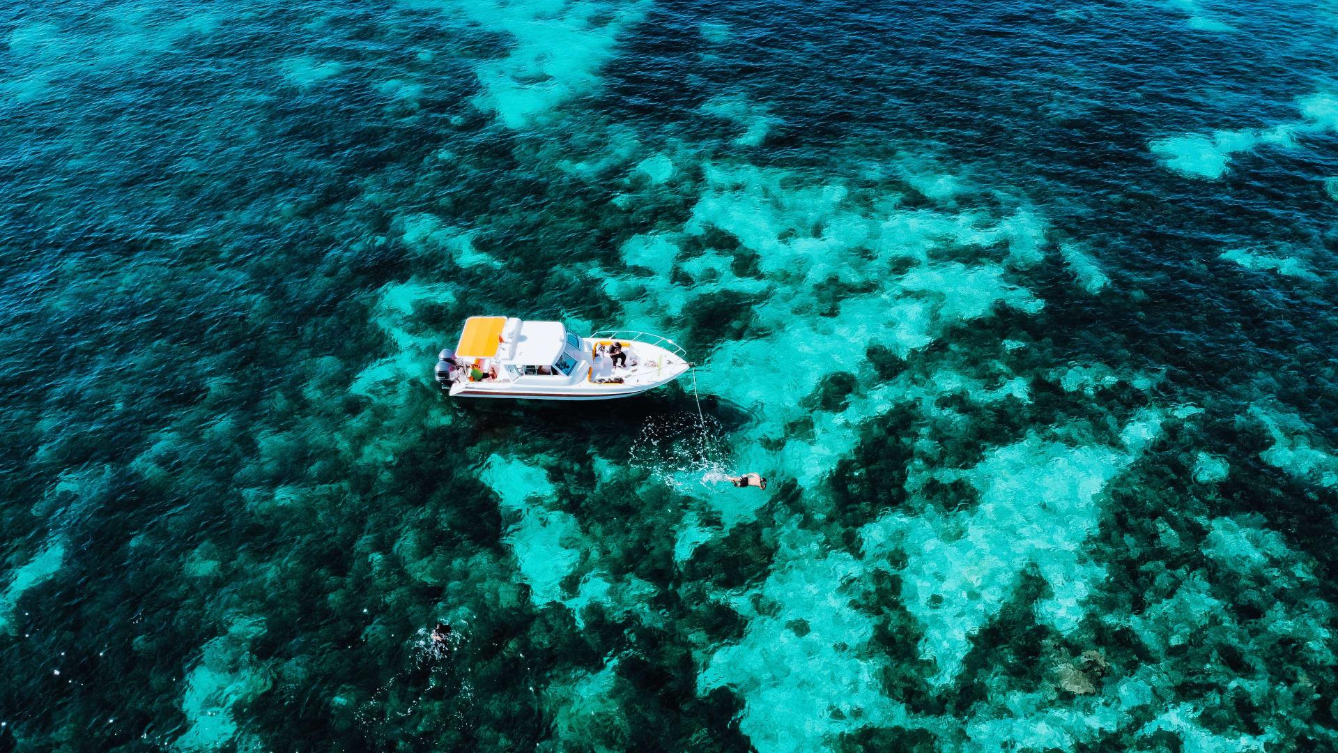جزر الديمانيات في عمان