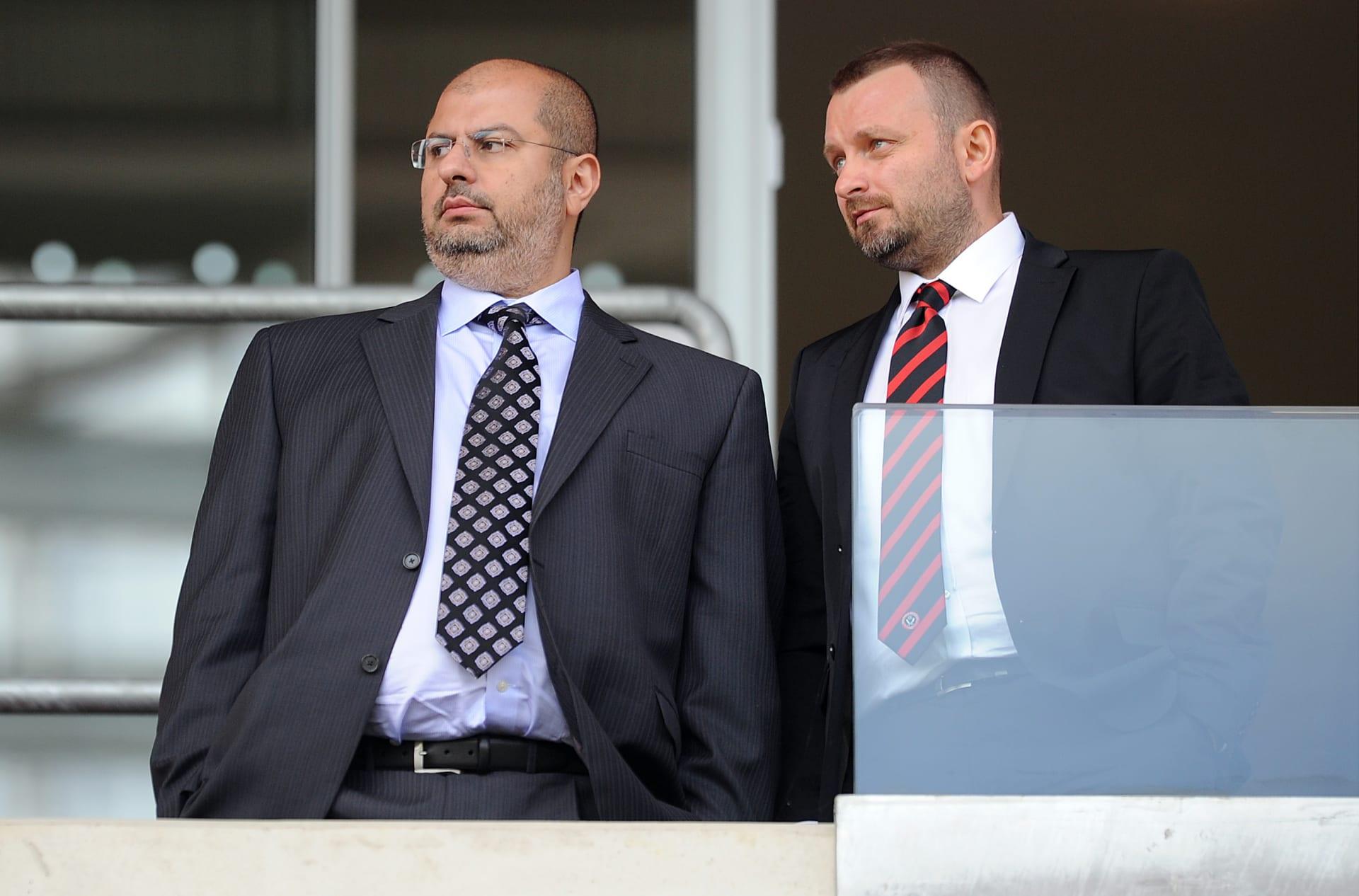 السفير الفرنسي في السعودية يعلق على استثمار بن مساعد في الرياضة ببلاده