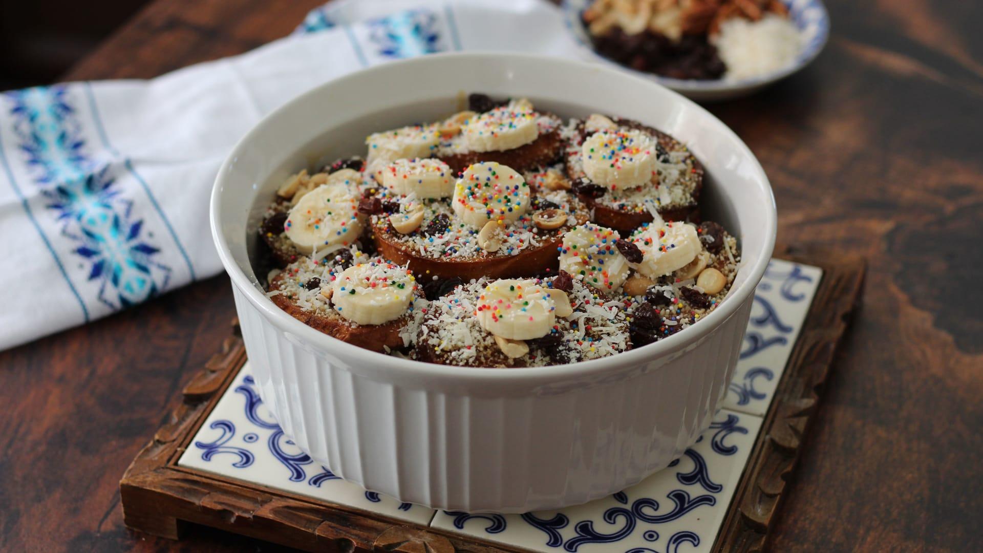 بظل عيد الفصح.. إليك 5 أطباق شهية خاصة بهذه المناسبة حول العالم