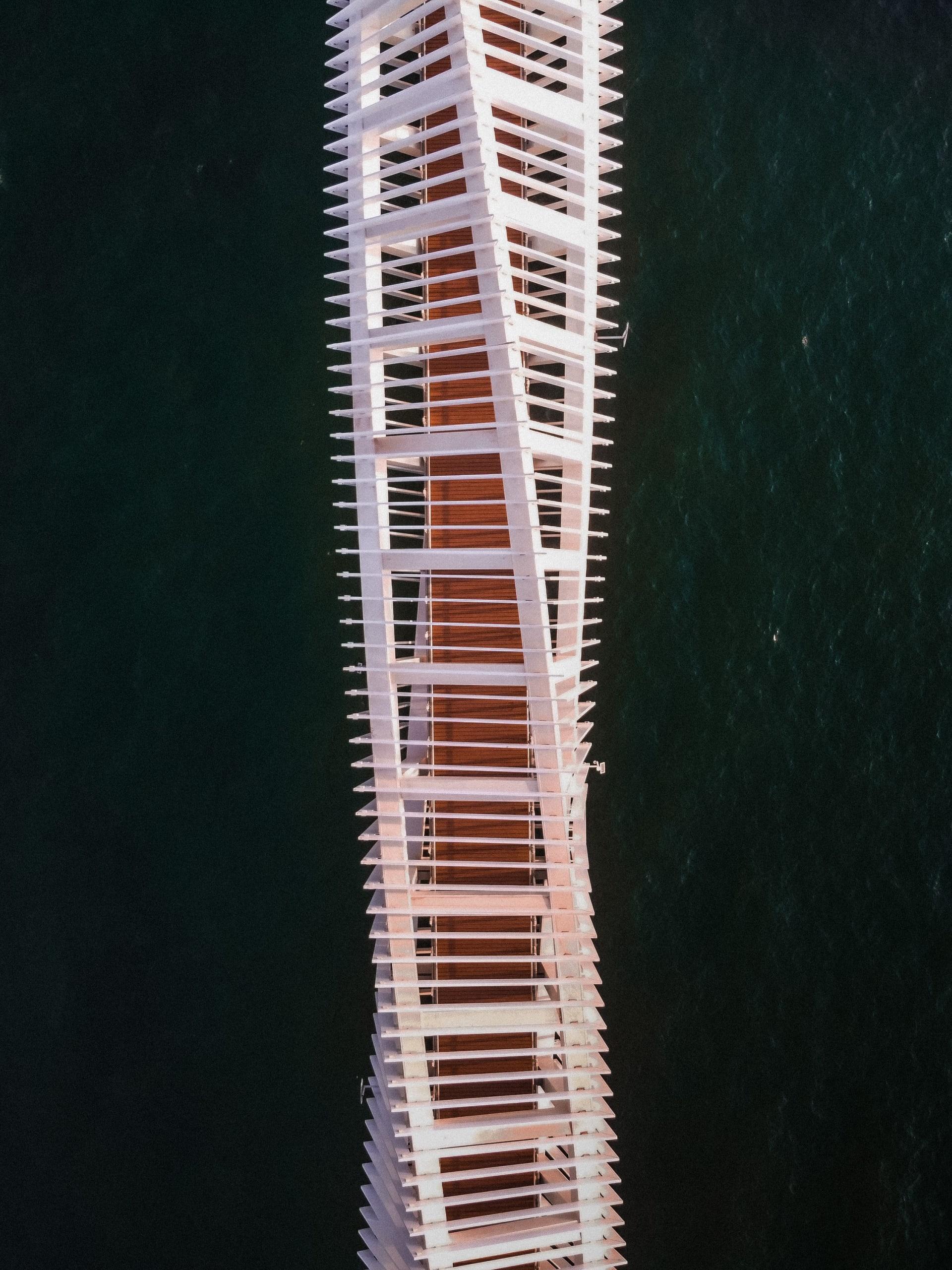 جسر قناة دبي المائية
