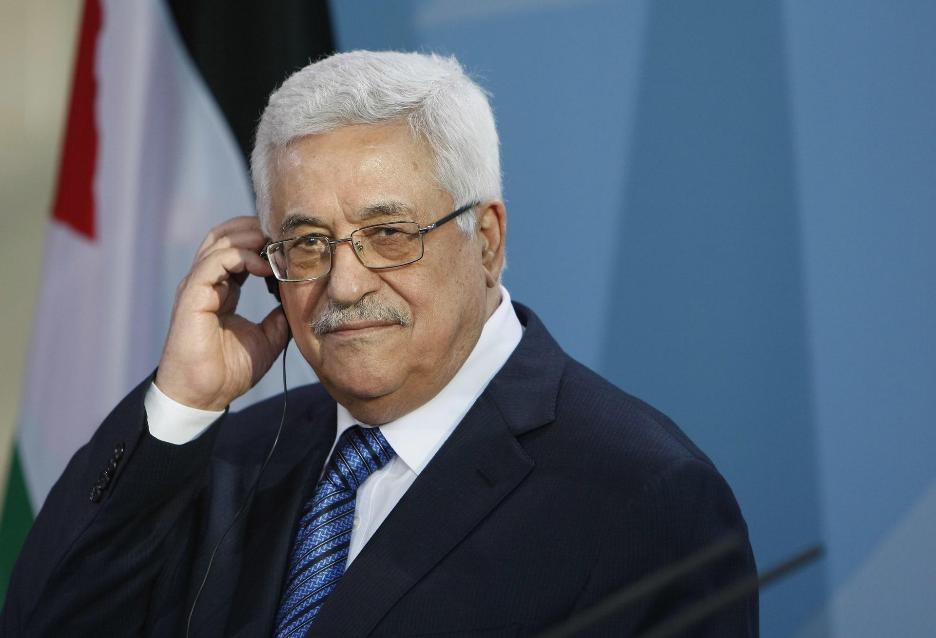 .محمود عباس: شاهدنا العالم كله يقف إلى جانب الأردن وملكه في الأحداث الأخيرة