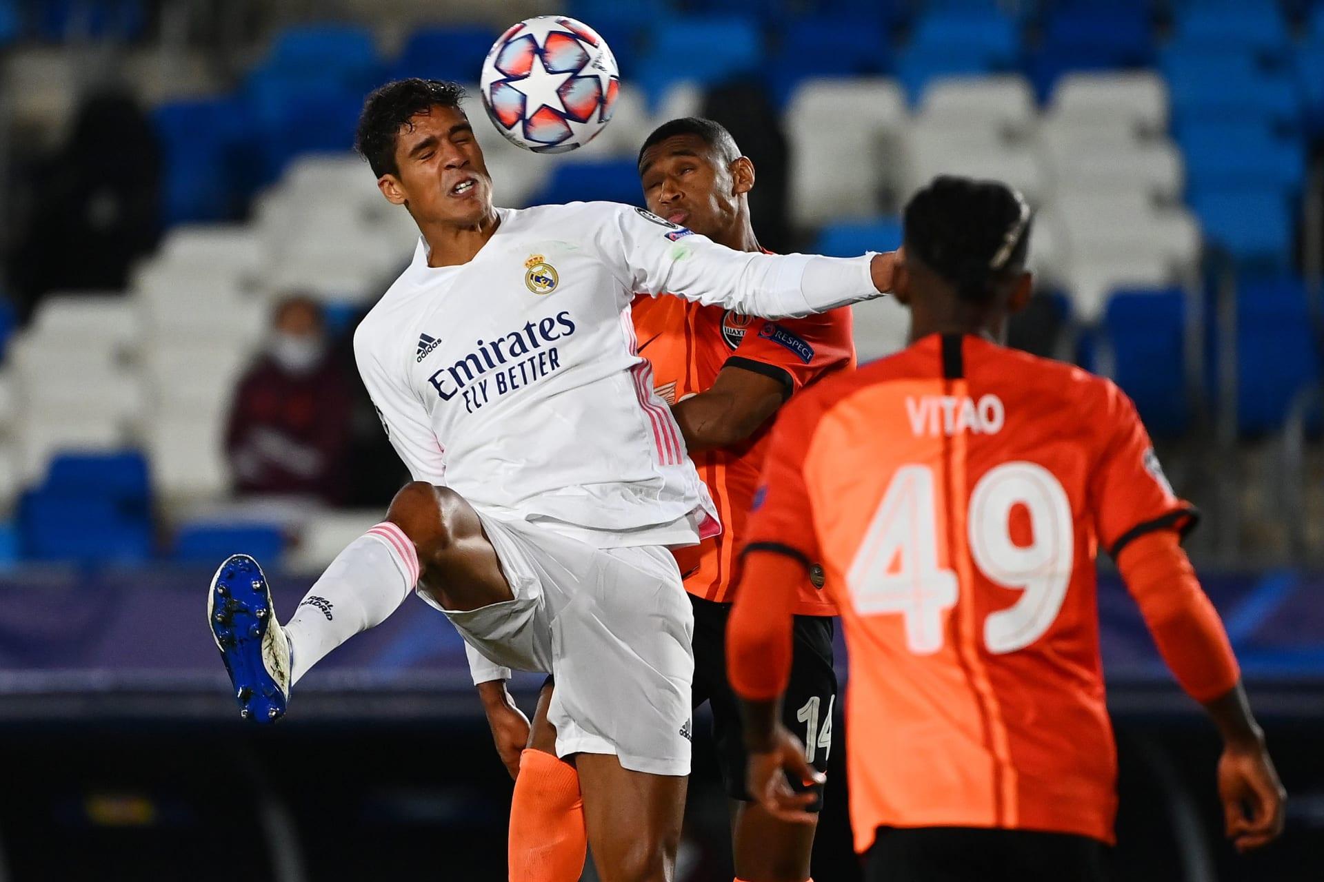بعد غياب راموس.. فاران يوجه ضربة جديدة لريال مدريد قبل مواجهة ليفربول