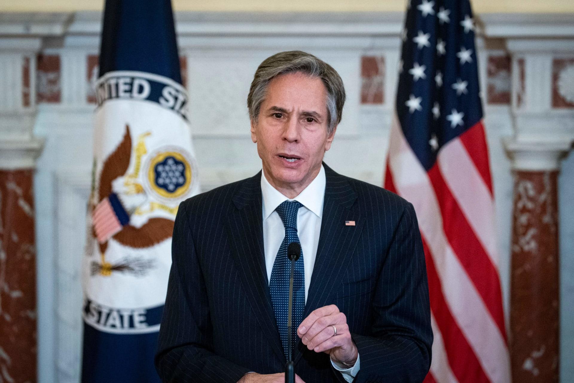 الولايات المتحدة تعلن عزمها استئناف المساعدات إلى الفلسطينيين ووكالة الأونروا