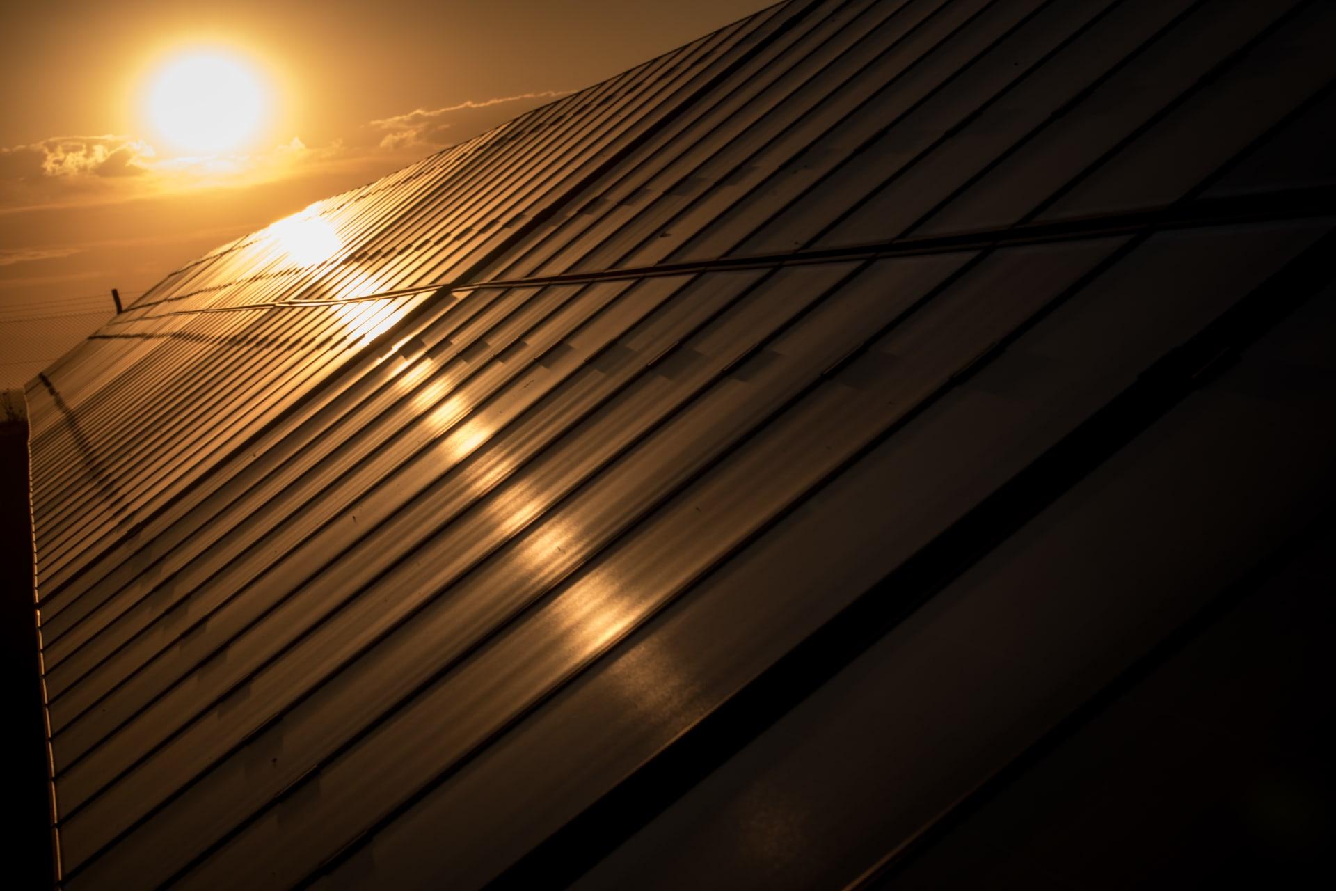 السعودية تدشن محطة للطاقة الشمسية شمال المملكة