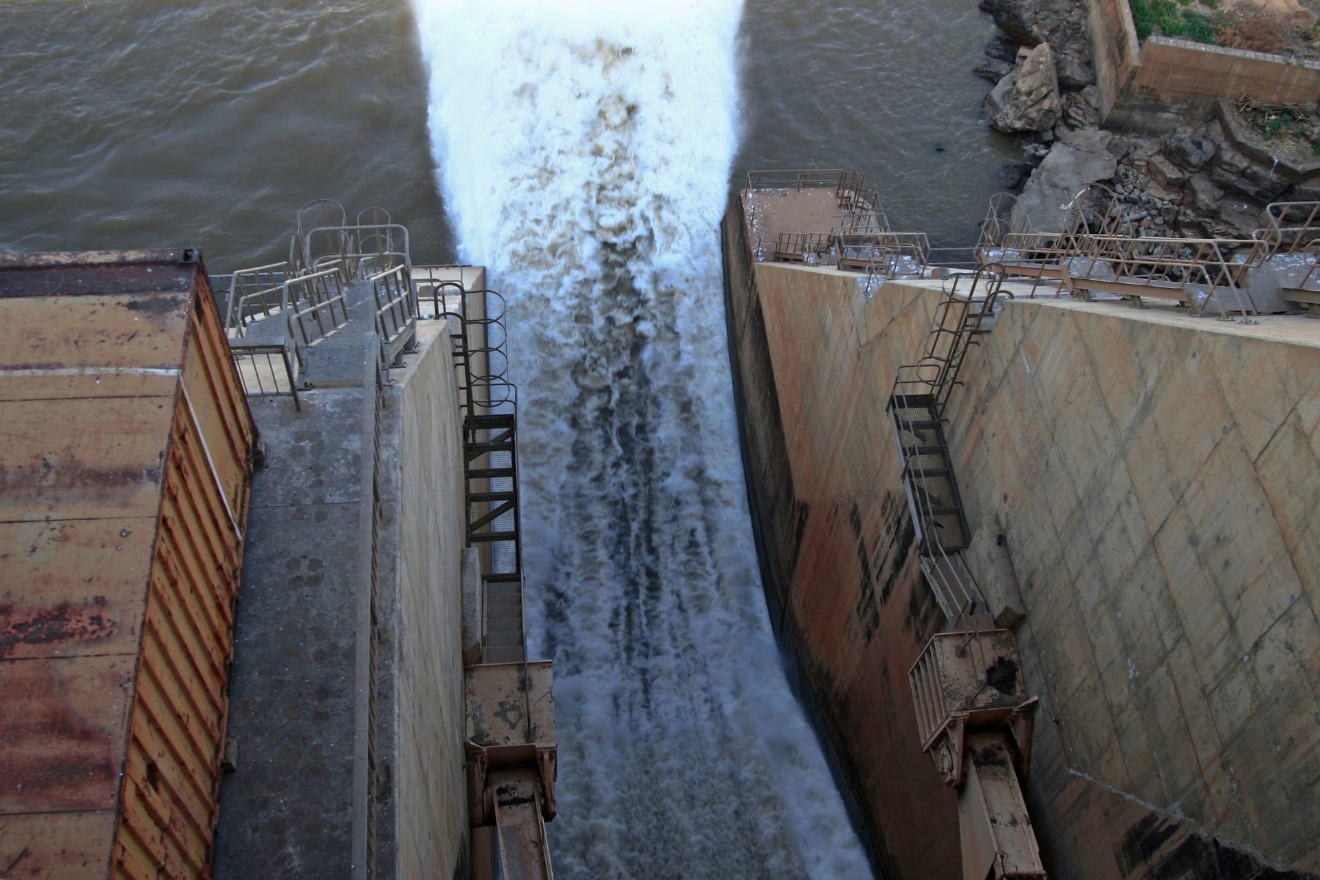 السودان يعلن حجز مئات الملايين من أمتار المياه المكعبة في خطوة استباقية لملء سد النهضة