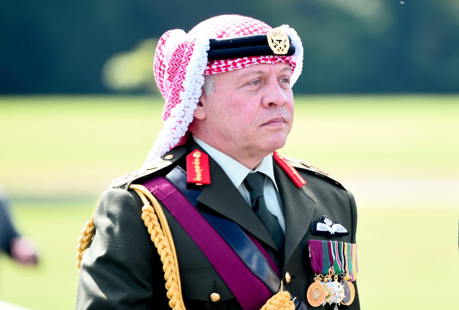 قادة الإمارات والسعودية يهنئون الملك عبدالله الثاني بمئوية تأسيس المملكة الأردنية الهاشمية