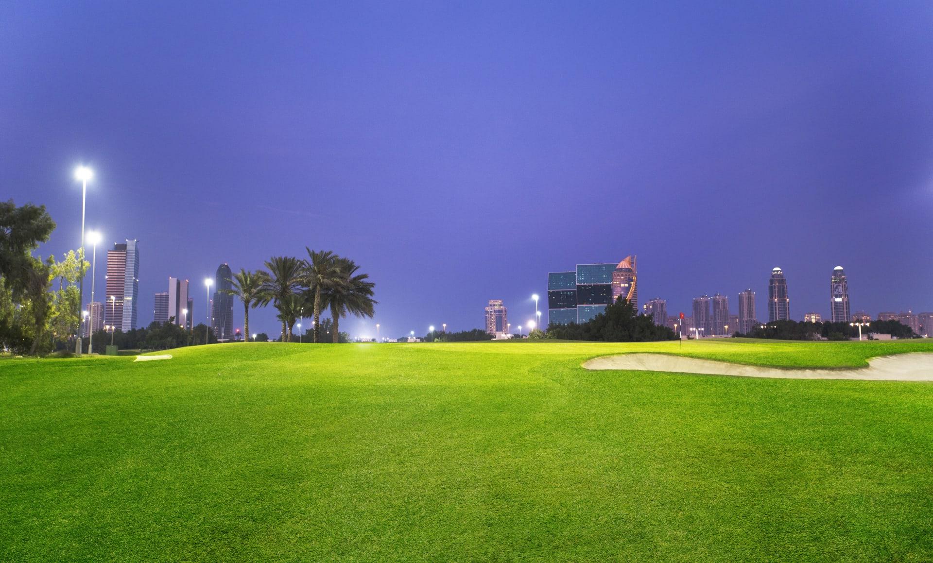 نادي الدوحة للغولف