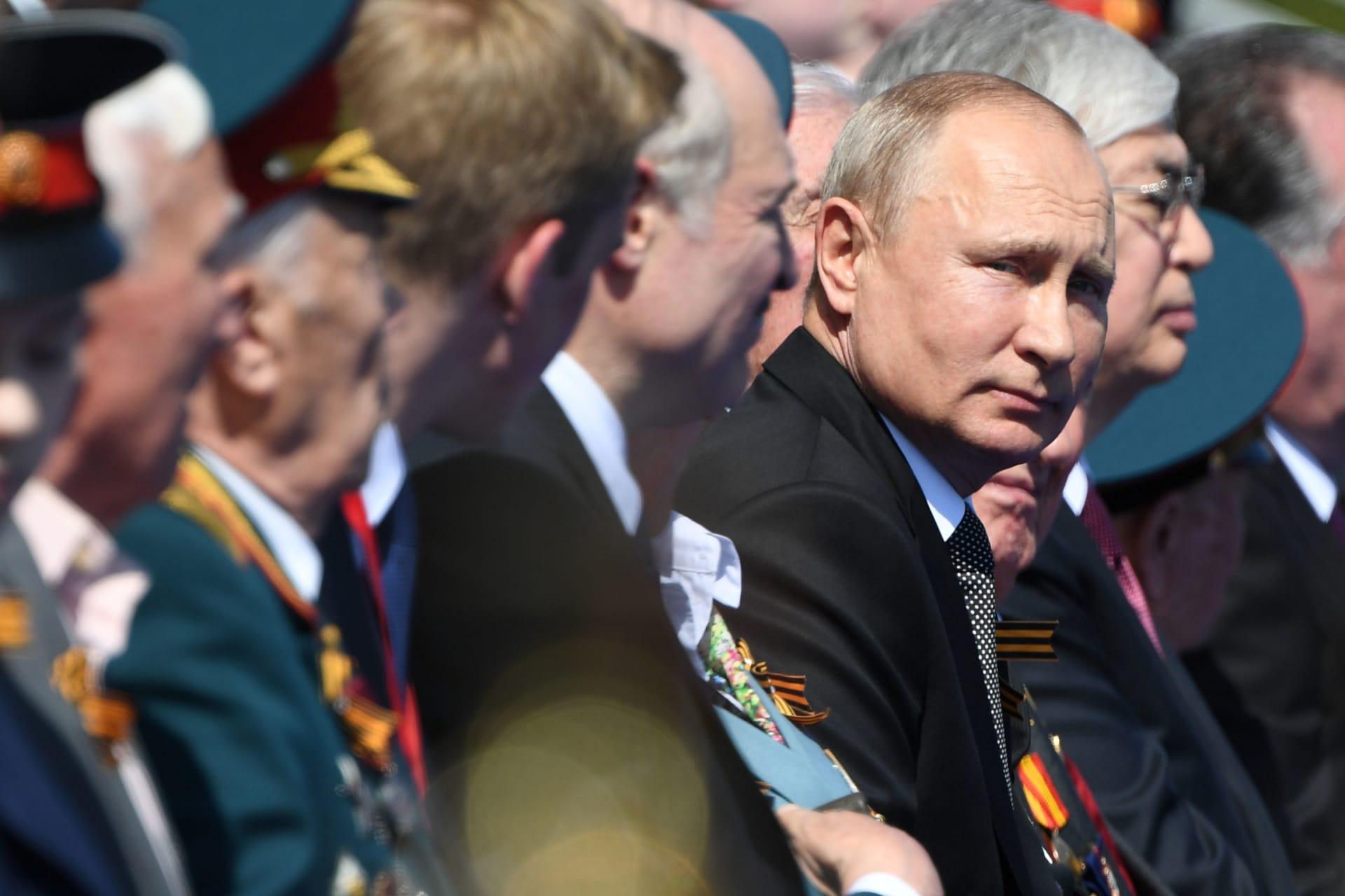 """روسيا.. اعتقال القنصل الأوكراني في سان بطرسبرغ """"متلبسا"""""""