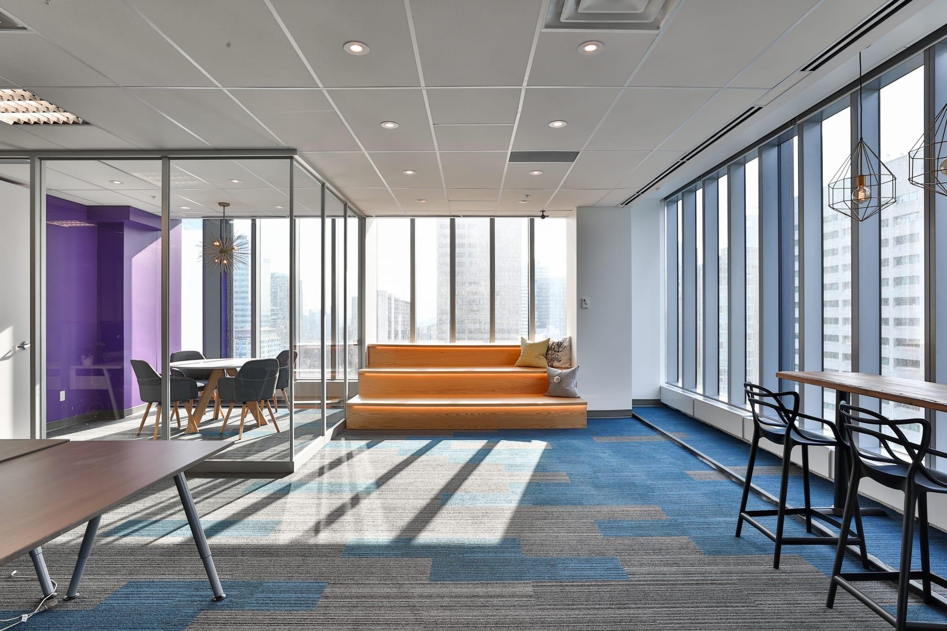 قد تكون المكاتب التقليدية شيئا من الماضي.. هكذا ستغير التكنولوجيا أماكن العمل بالمستقبل