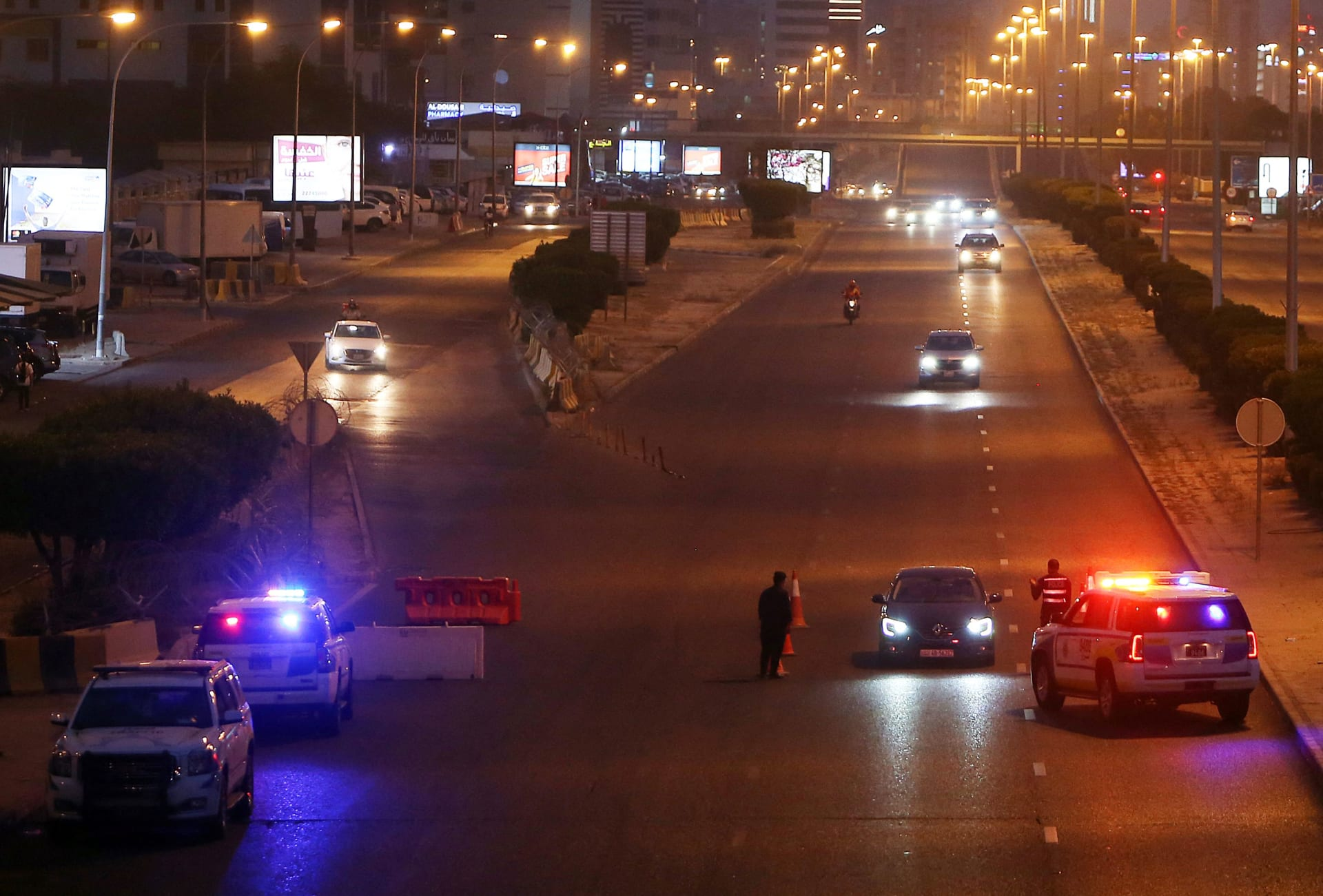 غضب شعب كويتي إثر جريمة خطف وقتل مواطنة.. والداخلية تعلن القبض على الجاني