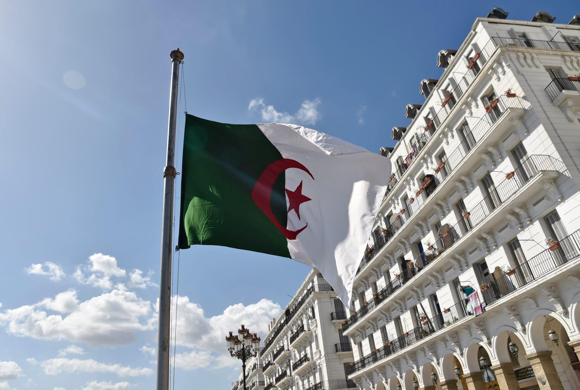"""وزارة الدفاع الجزائرية: كشف """"مؤامرة خطيرة"""" خططت لها حركة ماك الانفصالية"""