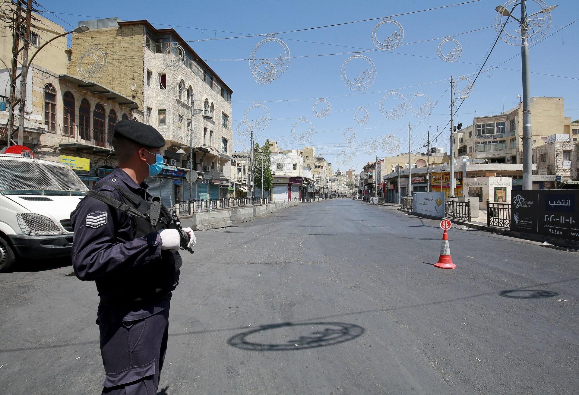 الأردن: سقوط قتيلين في مشاجرة بالأسلحة النارية.. وتجمهر أمام الديوان الملكي