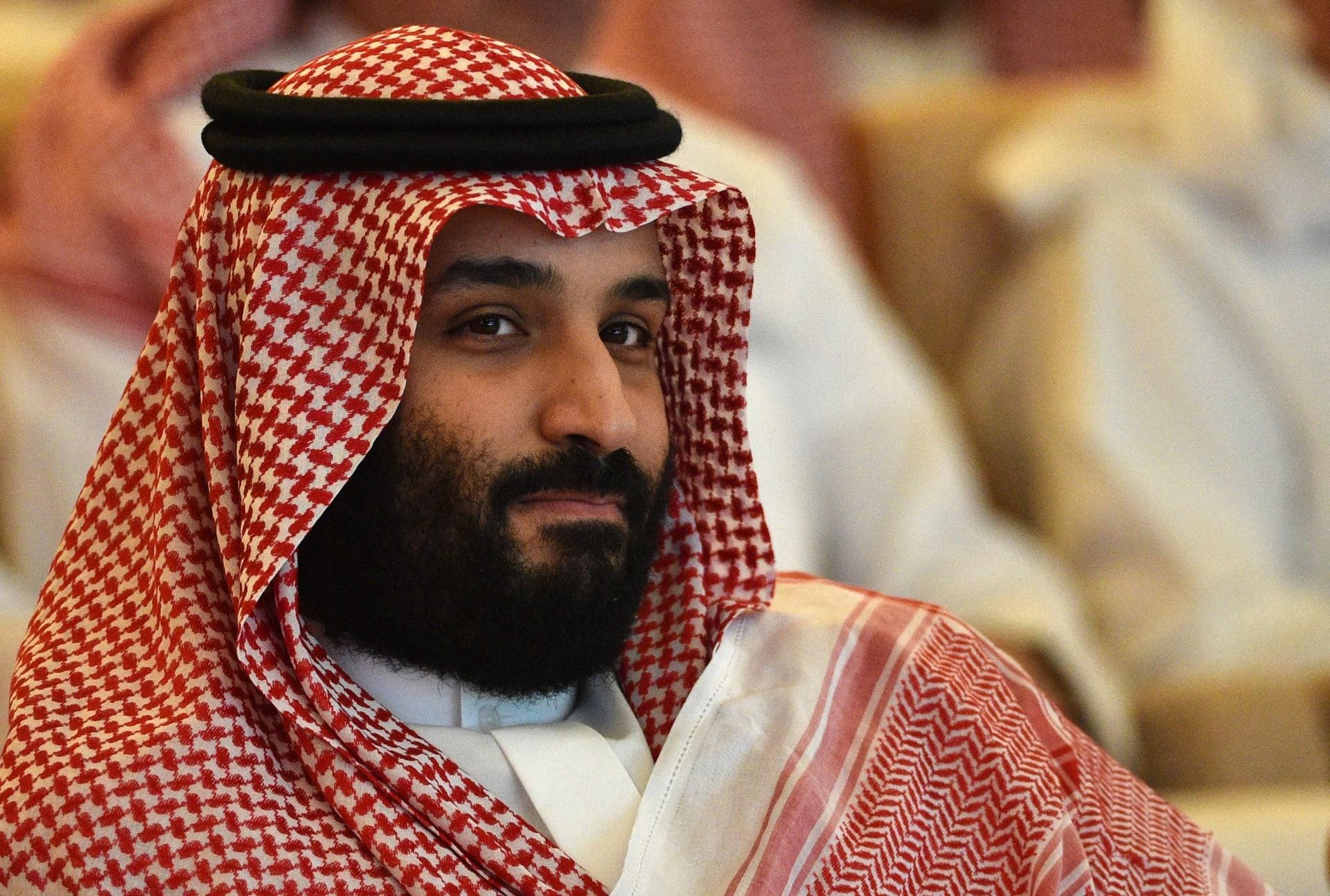 """عمرو أديب عن حديث محمد بن سلمان عن المنهج """"الوهابي"""": جرأة"""