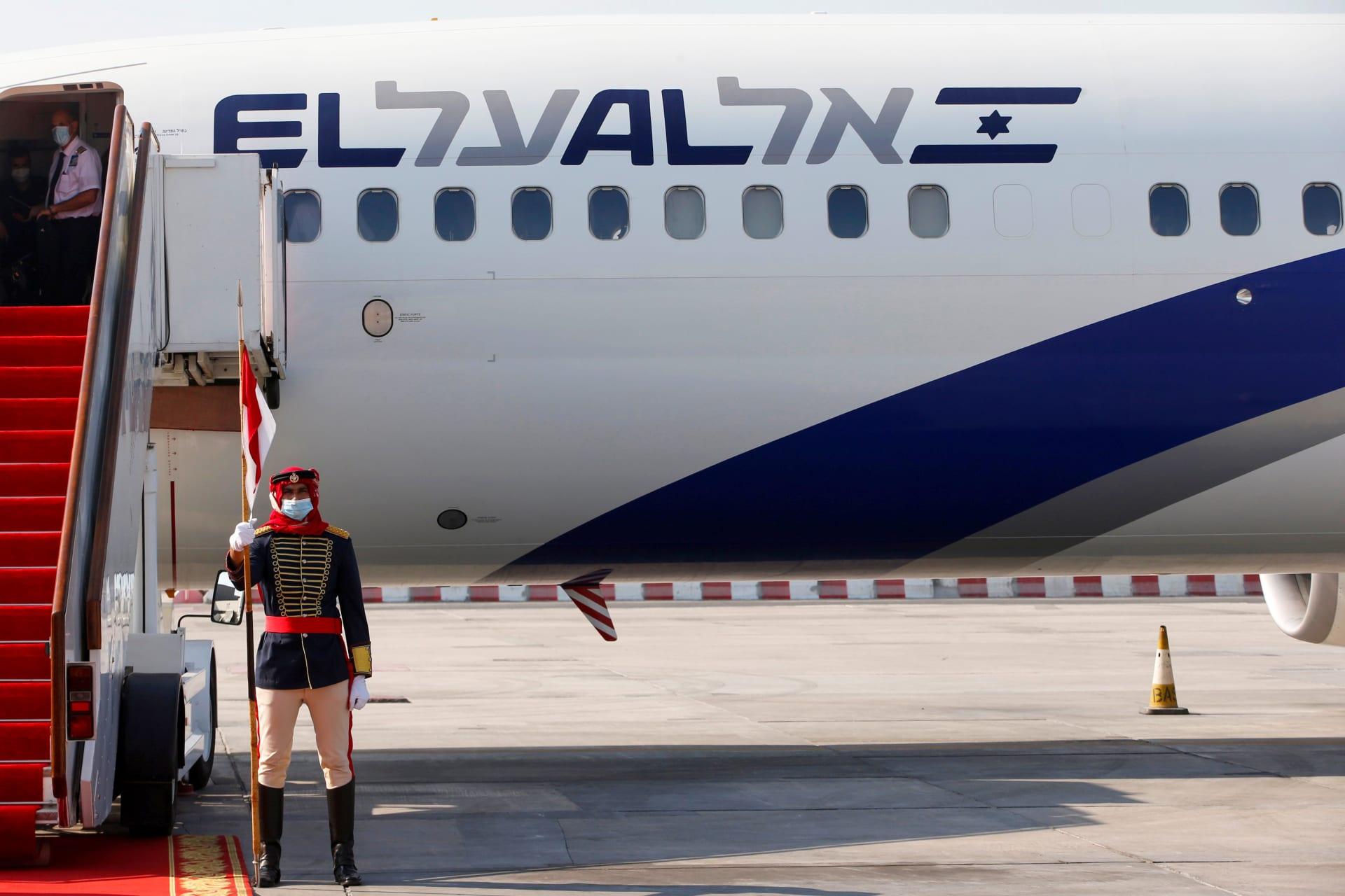 رئيس جهاز الموساد الإسرائيلي يجري زيارة إلى البحرين