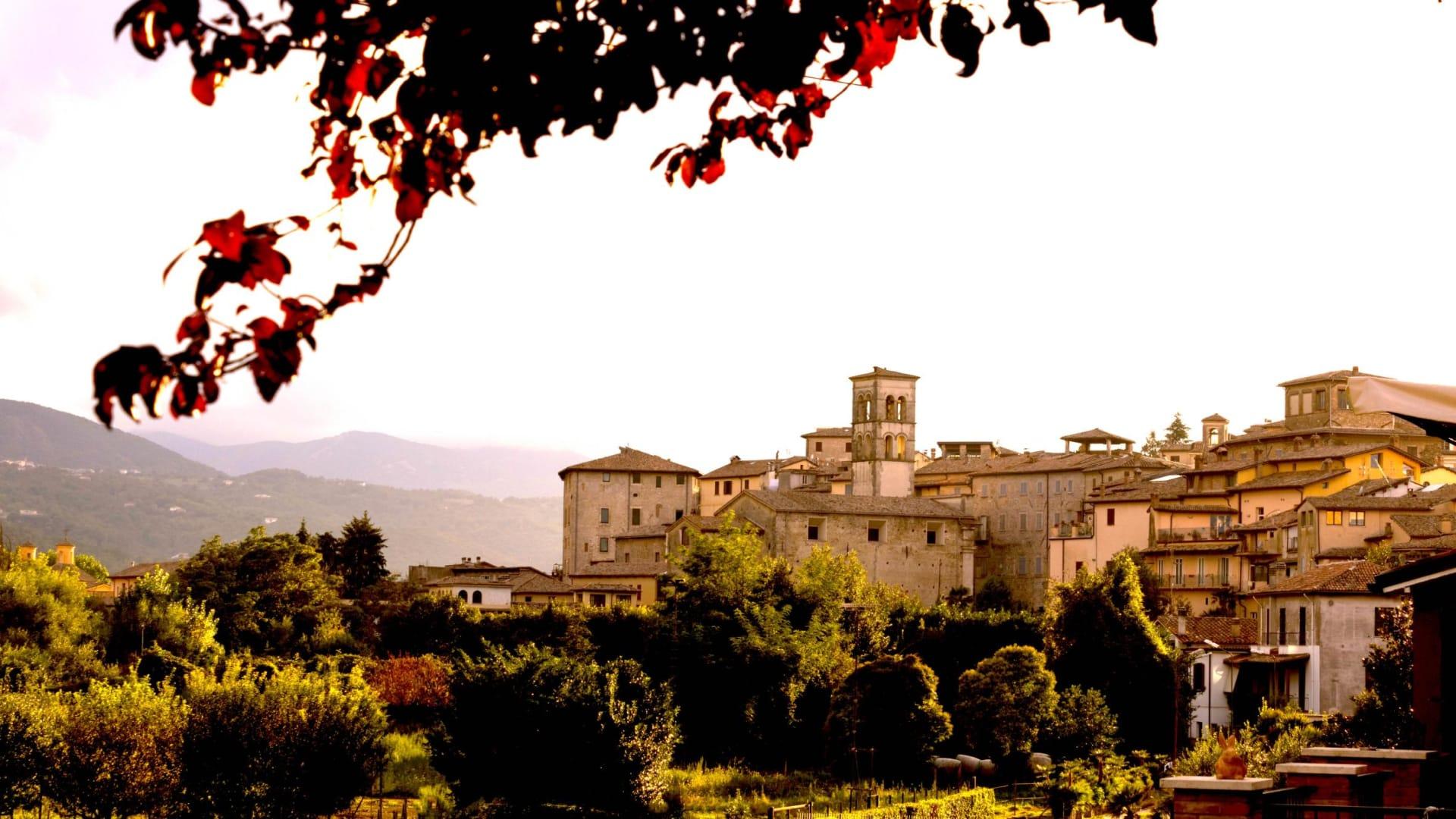 بظل كورونا.. ستدفع لك هذه المدن الإيطالية الساحرة مقابل العمل عن بُعد فيها