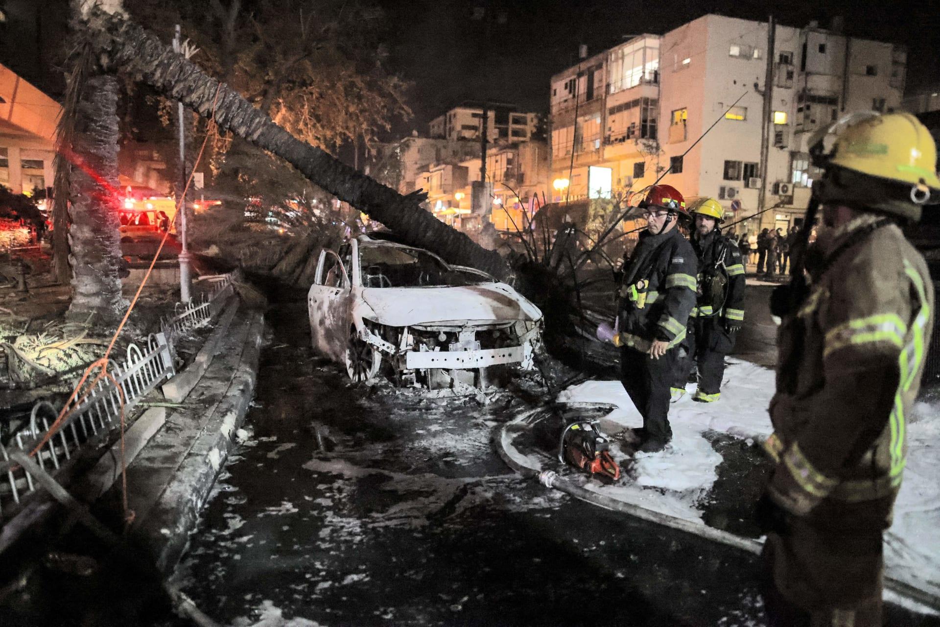 نتنياهو: نحن في أوج معركة.. وصحة غزة: ضحايا الهجوم الإسرائيلي 30