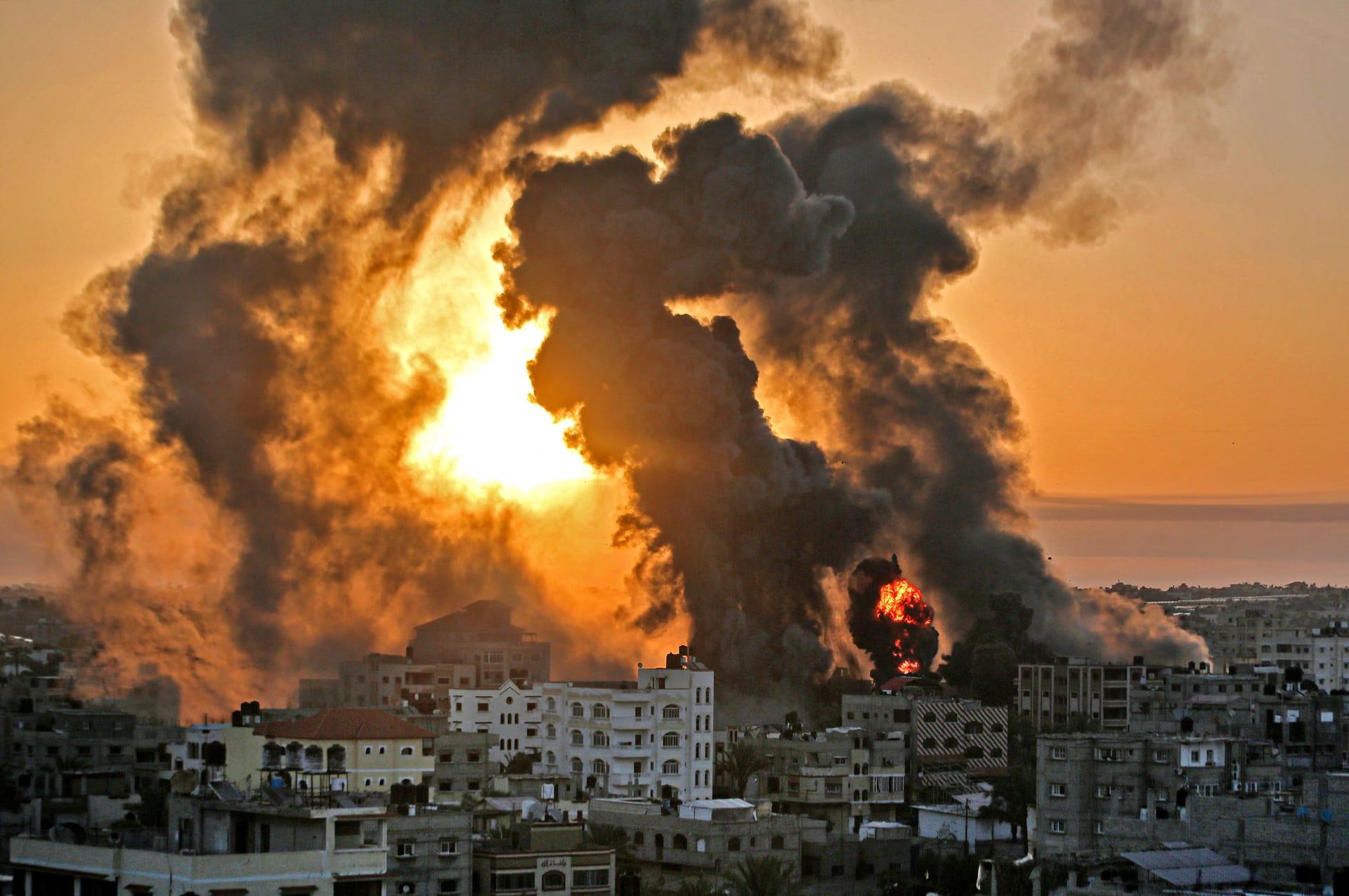 تحليل إخباري: كيف وصل الصراع الفلسطيني الإسرائيلي لطريق مسدود؟