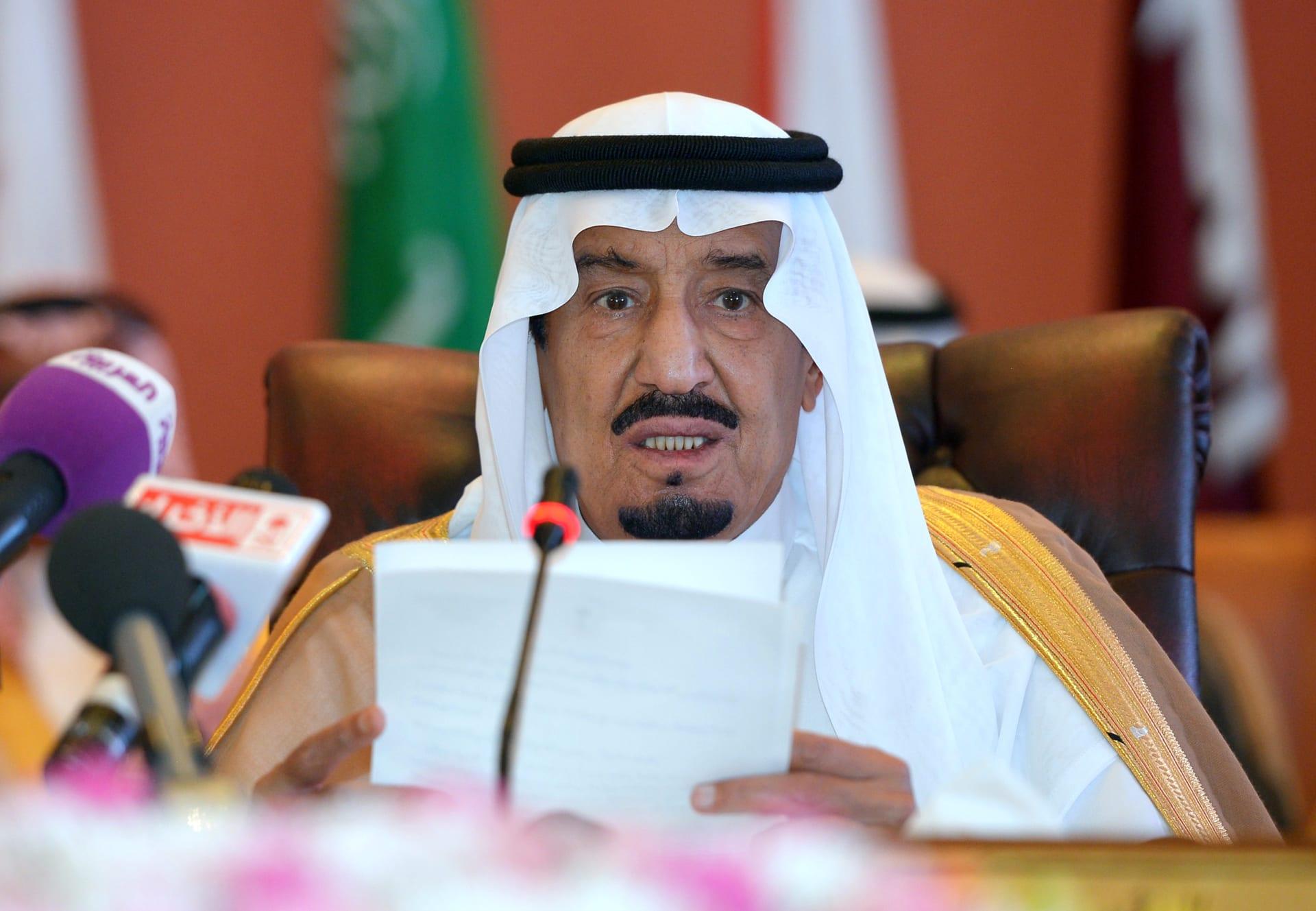 الملك سلمان يعلق على الإجراءات الإسرائيلية في القدس خلال اتصال مع عمران خان