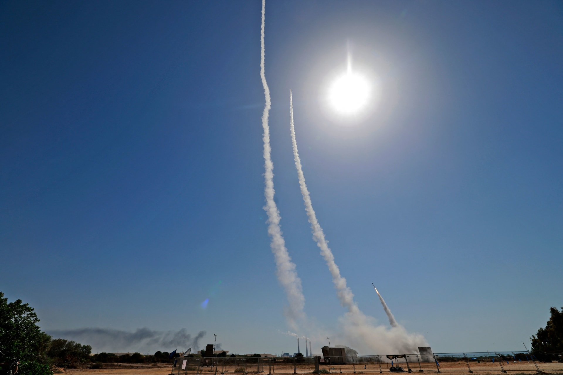 """كتائب القسام تستهدف إسرائيل بـ""""درونز"""" مفخخة.. وأدرعي ينشر فيديو """"مصير طائرة شهاب"""""""
