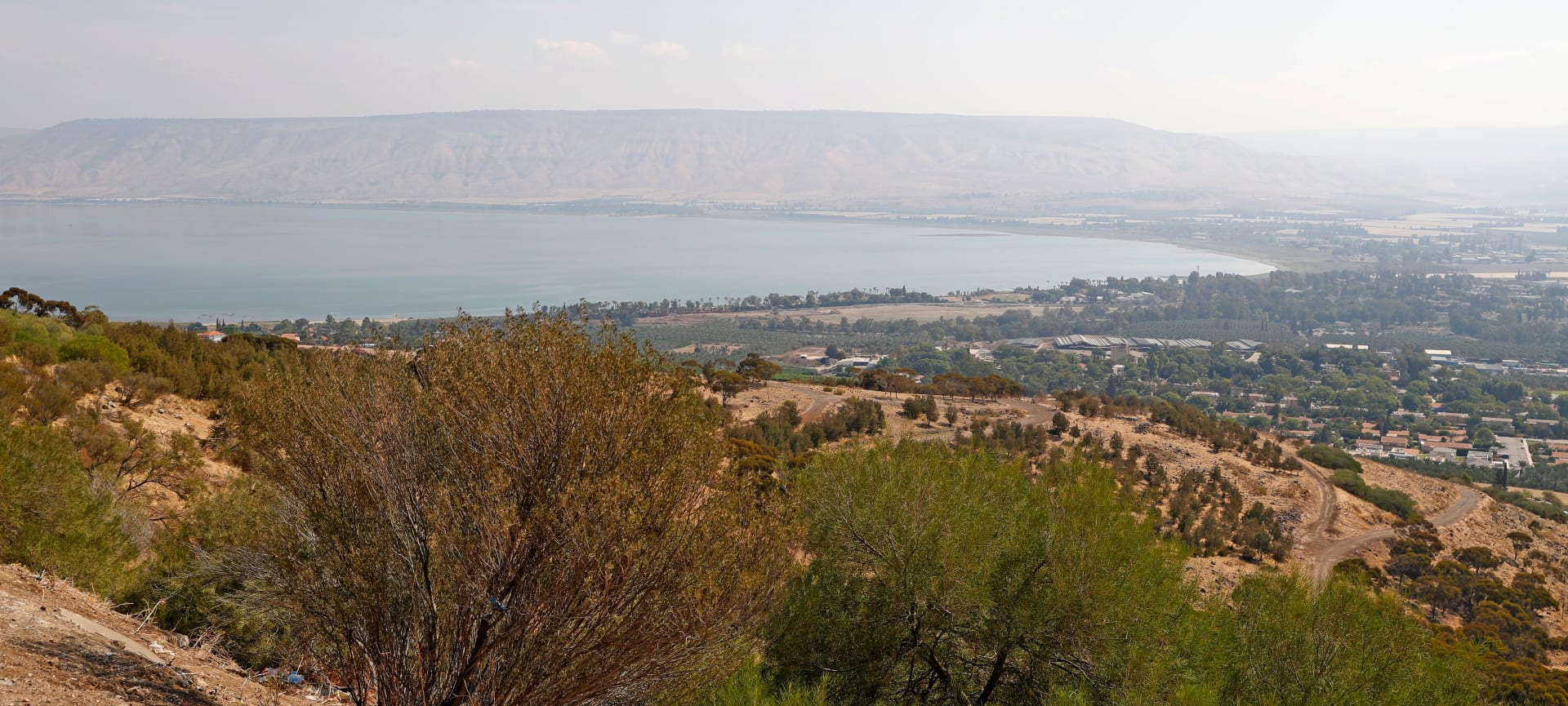 سقوط 3 صواريخ أُطلقت من جنوب لبنان قبالة سواحل شمال إسرائيل