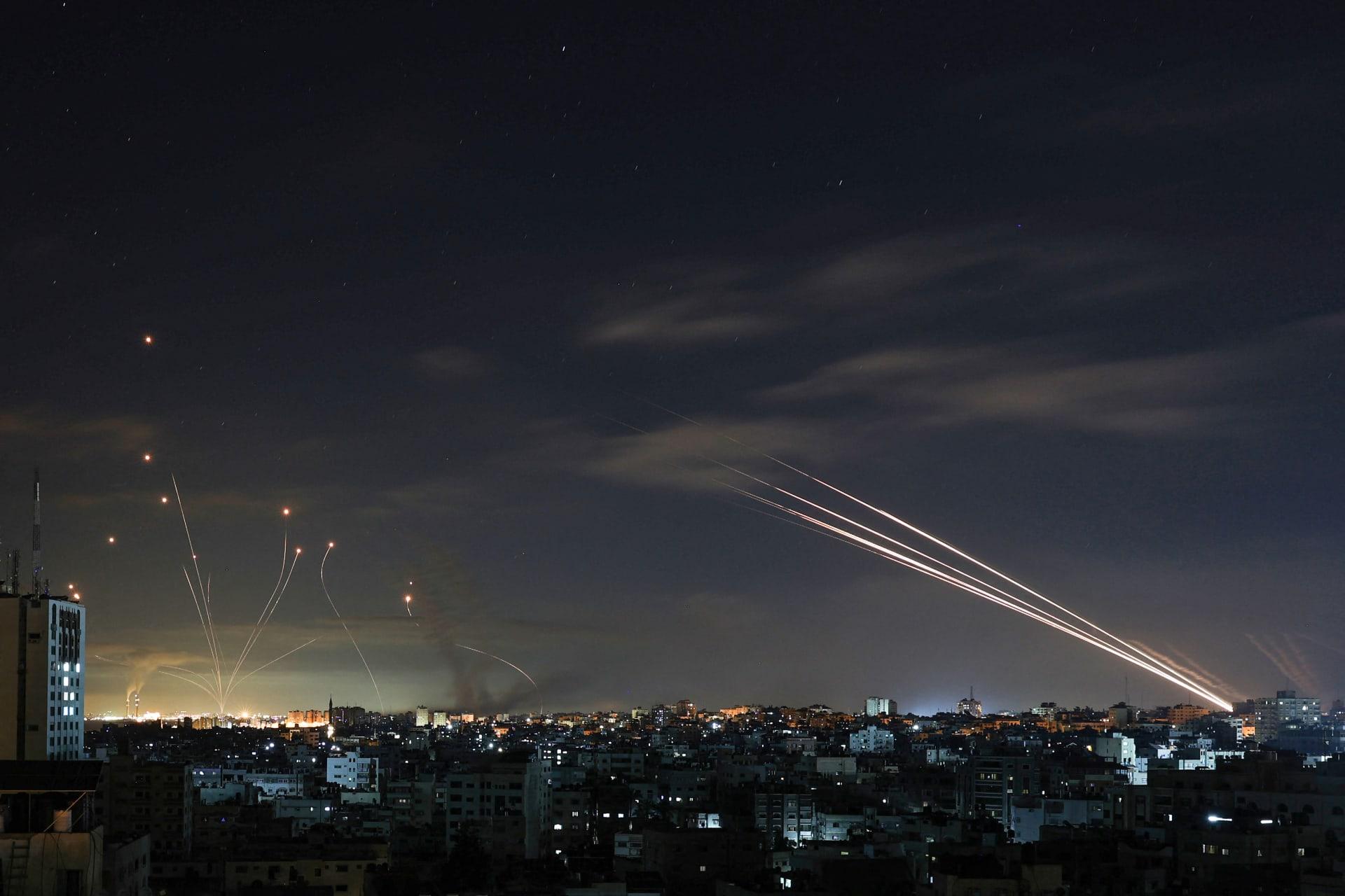 قيادي بحماس يكشف لـCNN أسباب تعثر جهود مصر وقطر للتوسط في هدنة مع إسرائيل