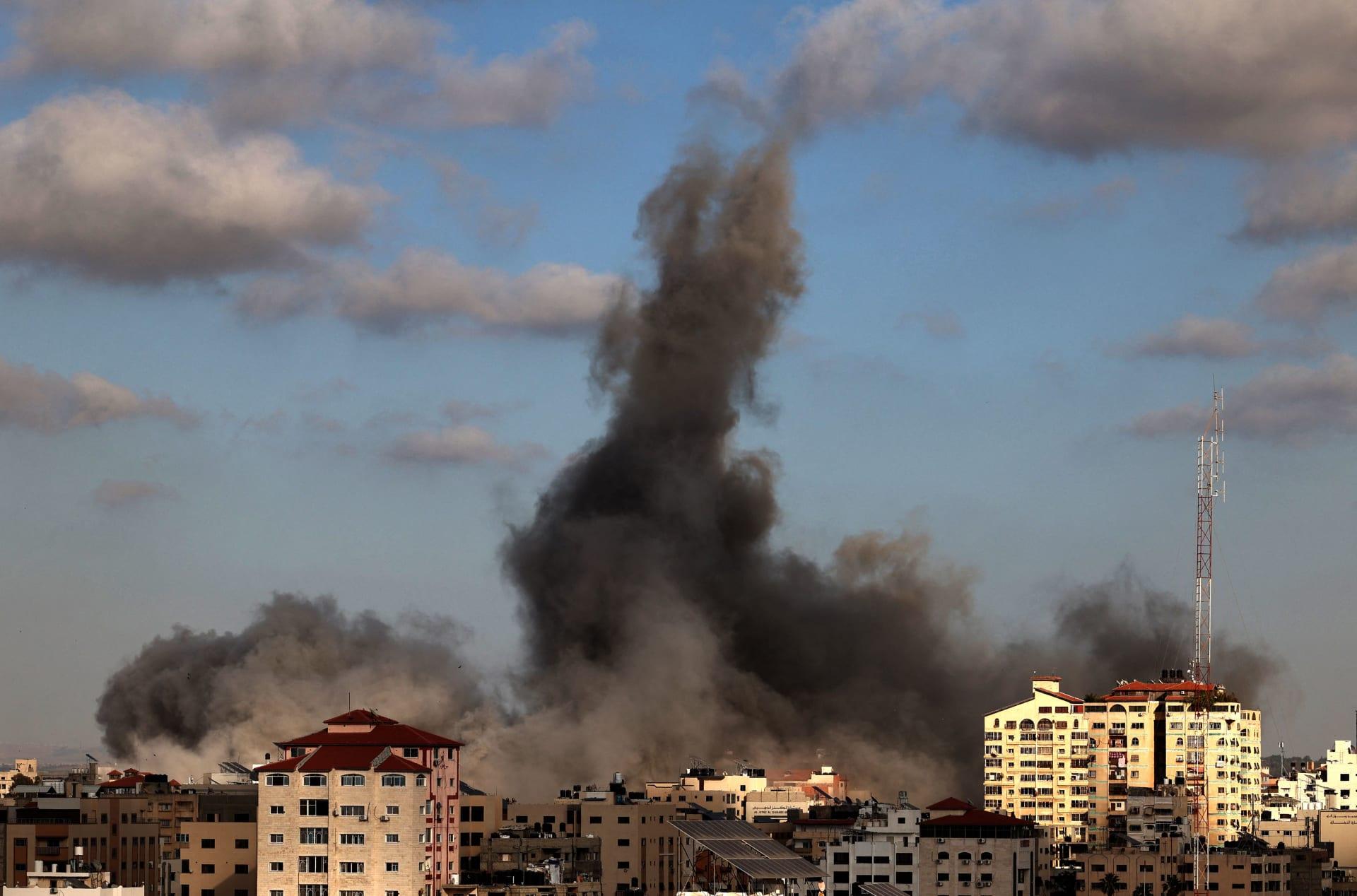 طارق عثمان يكتب لـCNN: سبع خلاصات مهمة للحرب في غزة