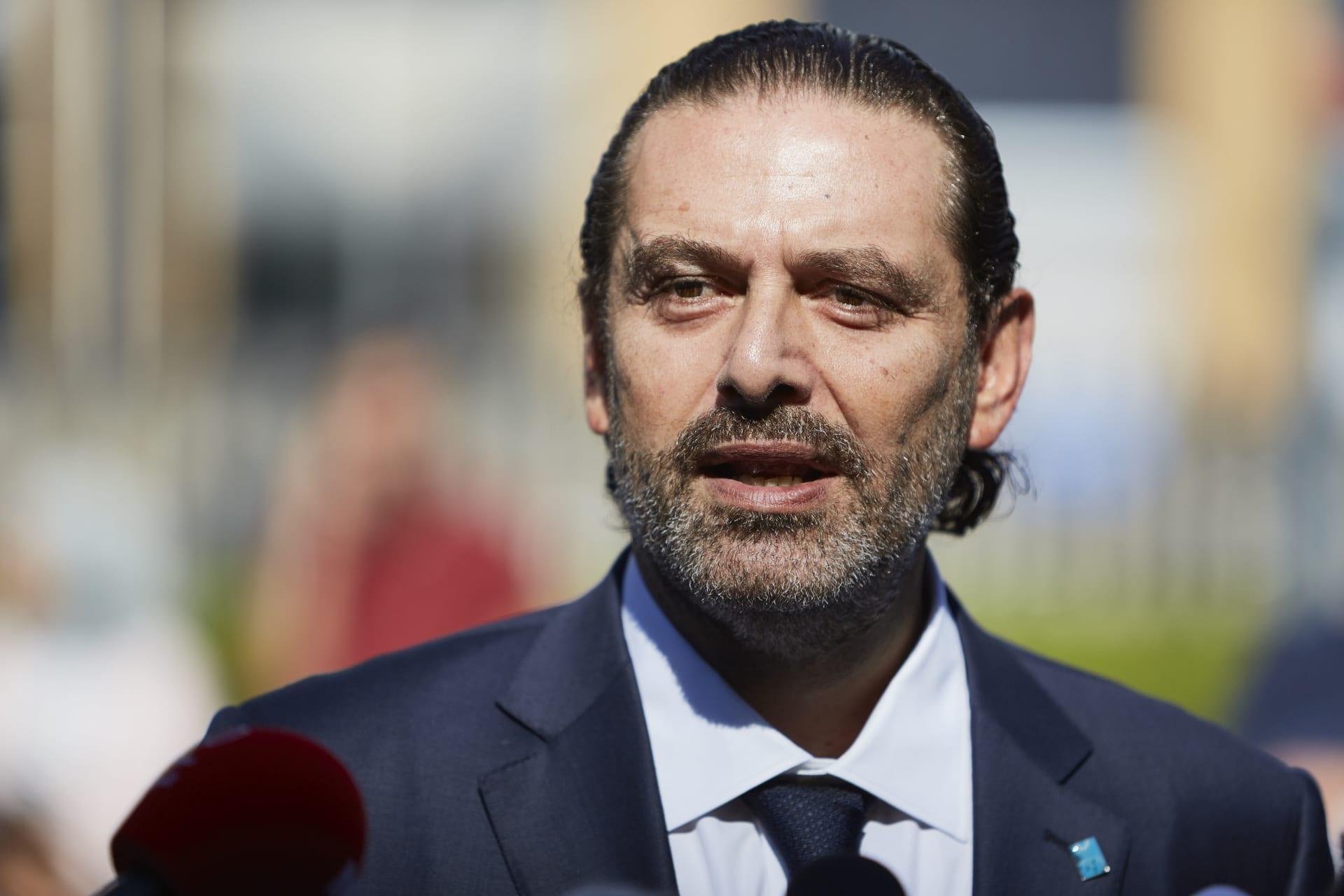 """بعد حديث عن """"أهل المحبة"""" وداعش.. الحريري يرد على تصريحات وزير خارجية لبنان: لا يمت للدبلوماسية بصلة"""