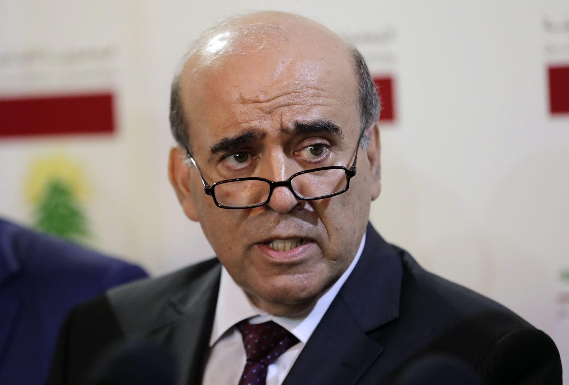 """الخارجية السعودية تستدعي السفير اللبناني احتجاجاً على """"إساءات"""" شربل وهبه"""