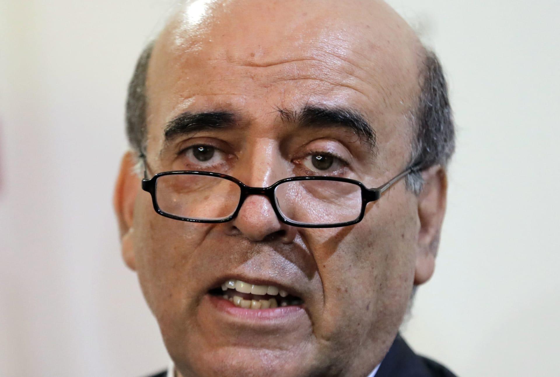 """بعد السعودية.. الإمارات تستدعي السفير اللبناني وتصف تصريحات شربل وهبة بـ""""العنصرية"""""""