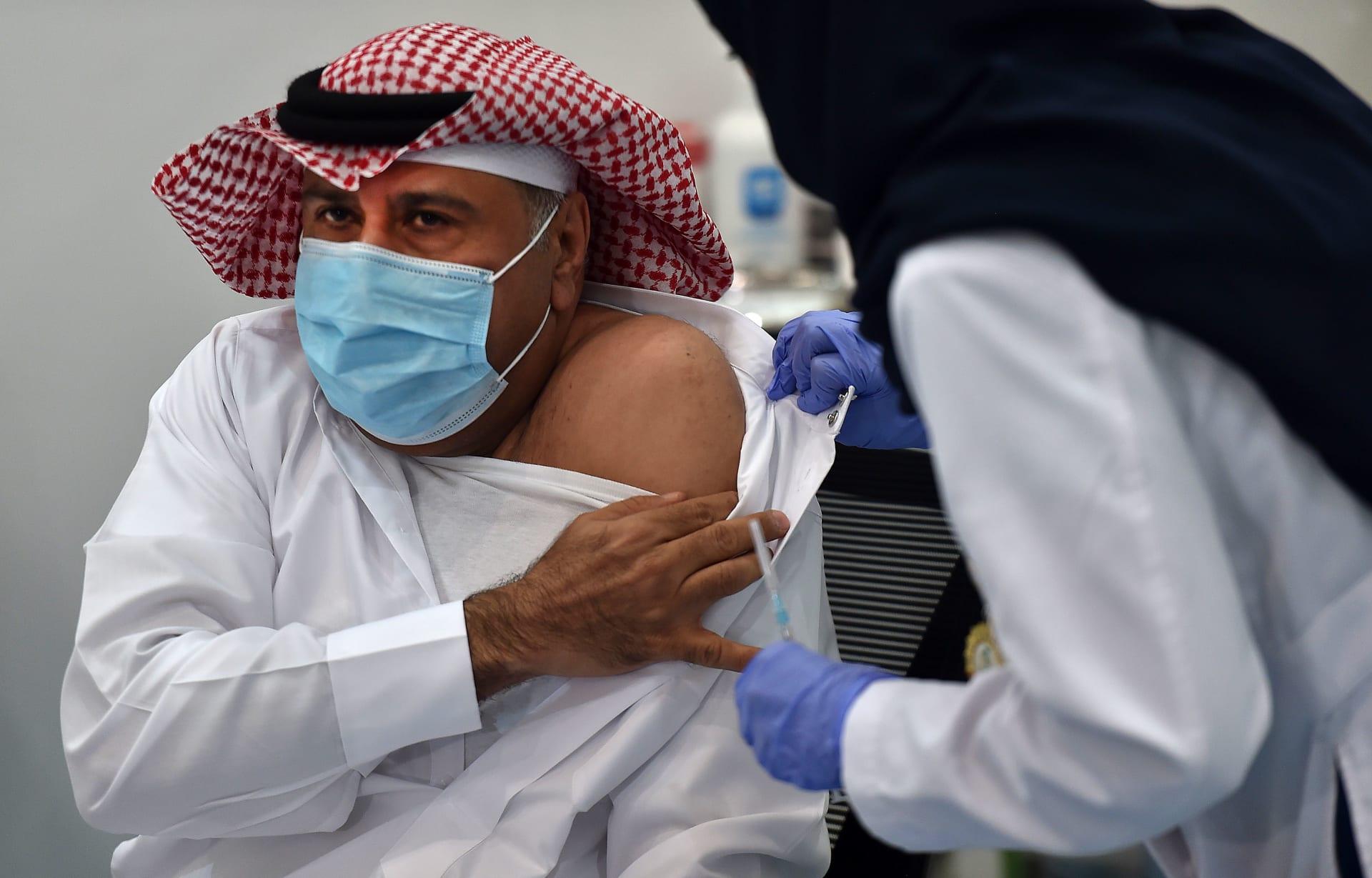 """السعودية تشترط """"التحصين"""" ضد فيروس كورونا للدخول إلى المنشآت واستخدام وسائل النقل"""