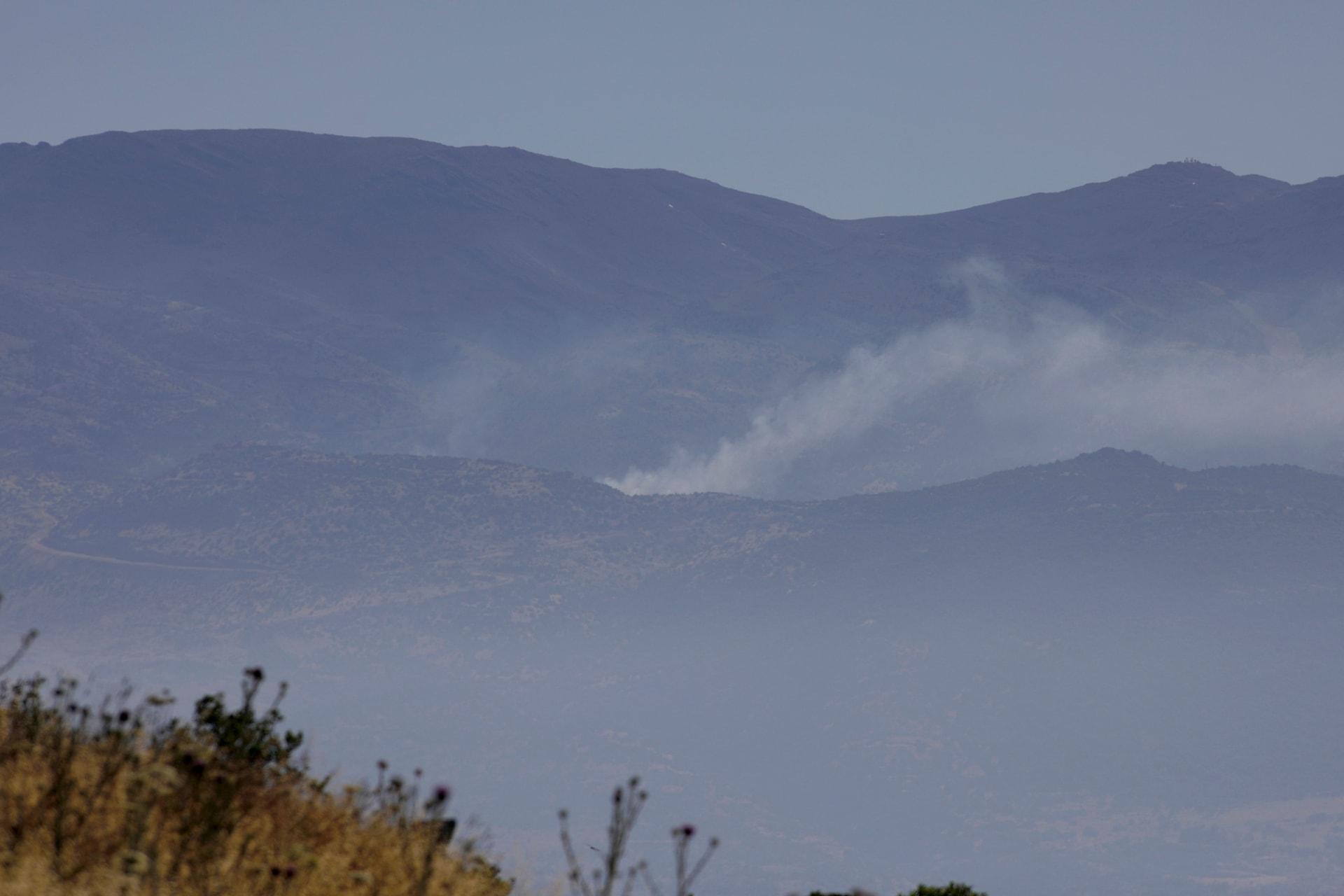 بعد قصف متبادل.. اليونيفيل: وقف إطلاق النار بين جنوب لبنان وإسرائيل
