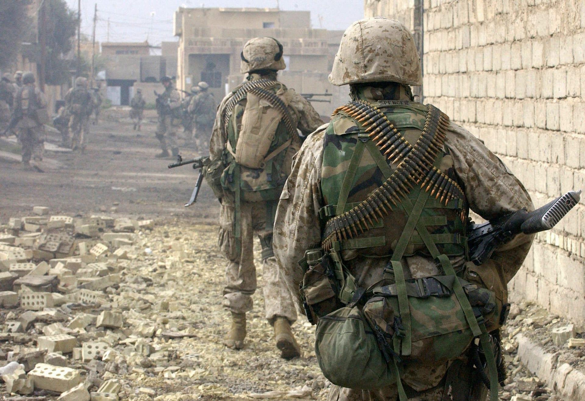 """""""6 أيام في الفلوجة"""".. اللعب """"على آلام ومواجع"""" ضحايا الحرب"""