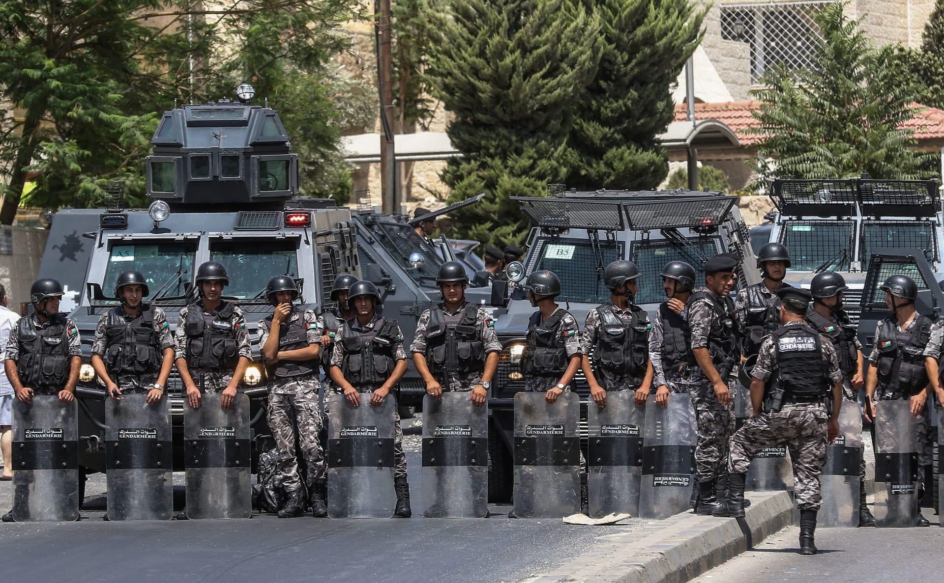 الأردن يستدعي السفير الإسرائيلي احتجاجا على احتجاز مواطنين