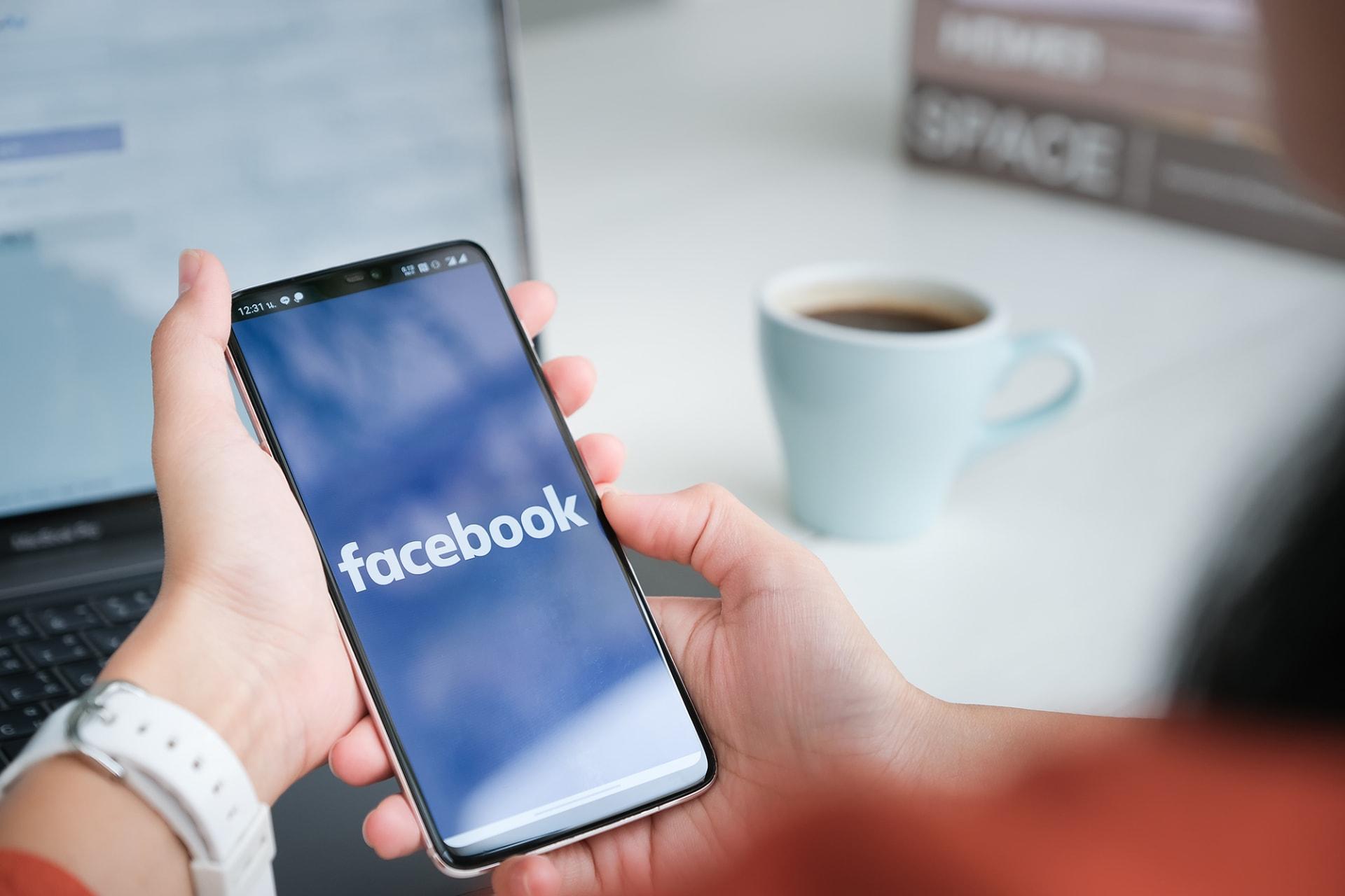 فيسبوك: روسيا وإيران الأكثر مشاركة للمعلومات المضللة على المنصة