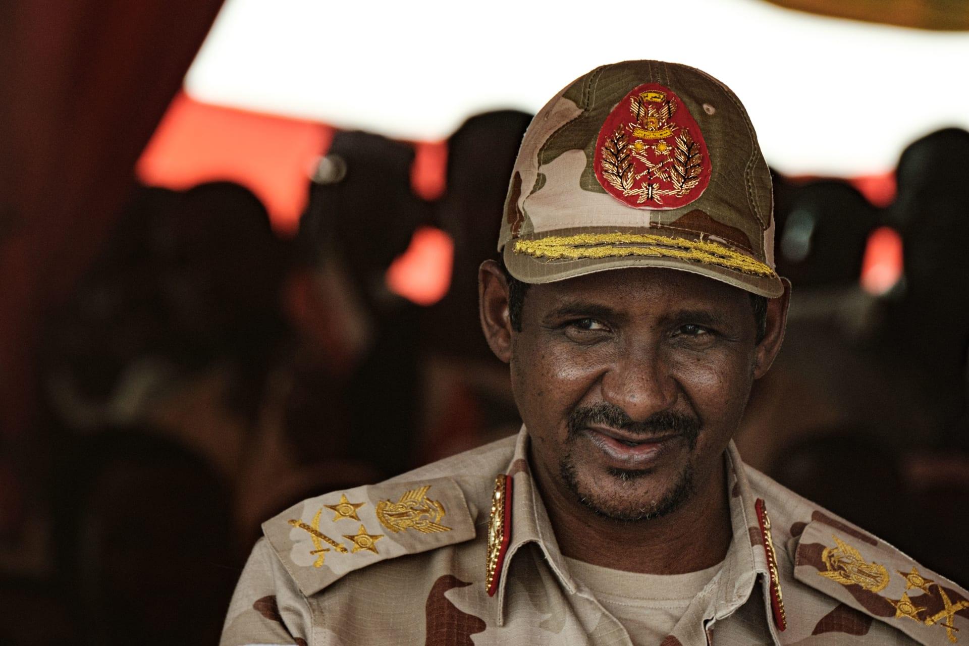 نائب رئيس مجلس السيادة في السودان يكشف قيمة الاتفاقيات مع تركيا ويؤكد: حصتنا 75 في المائة