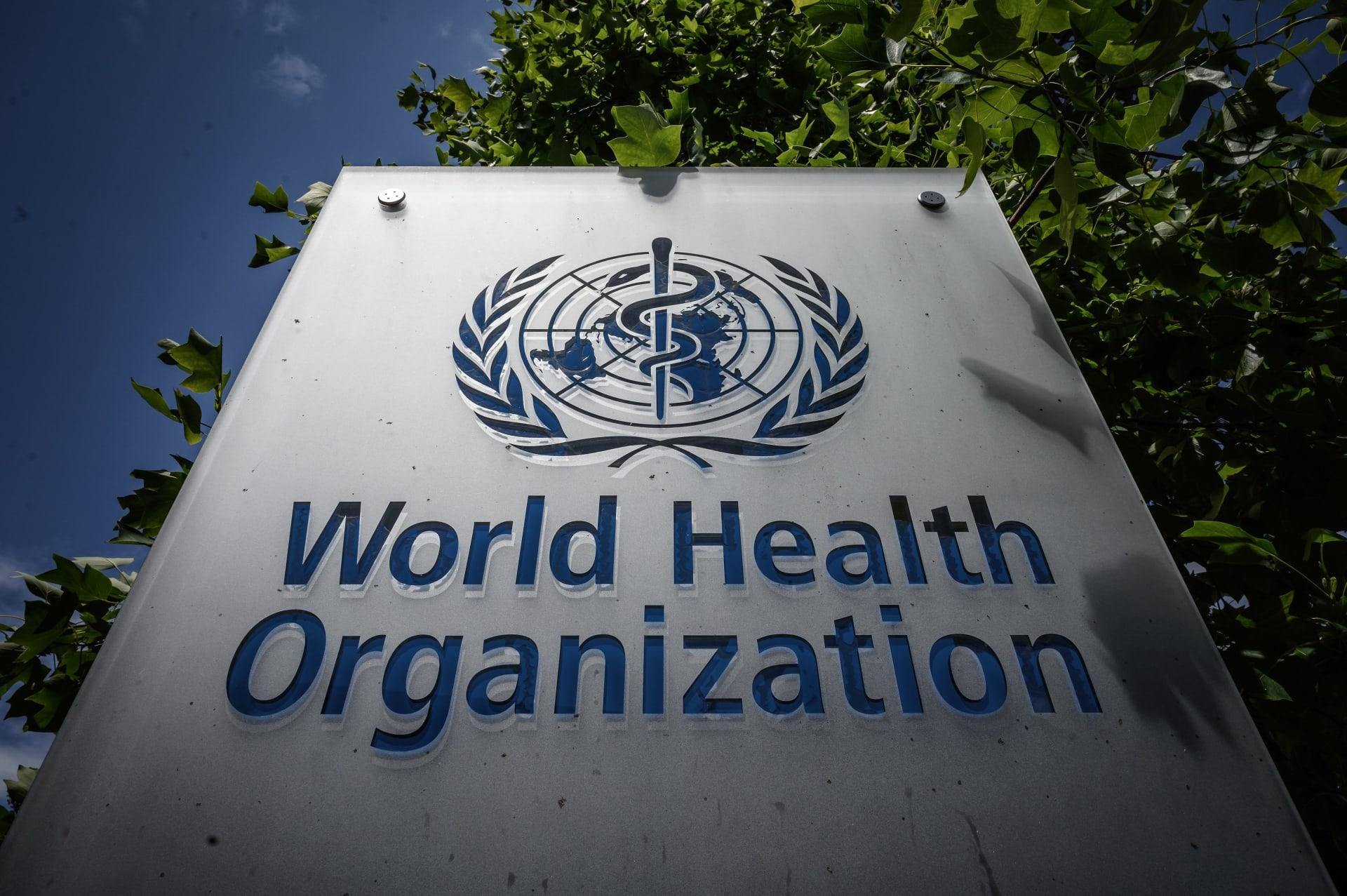 منظمات تدين انتخاب النظام السوري لعضوية المجلس التنفيذي لمنظمة الصحة العالمية