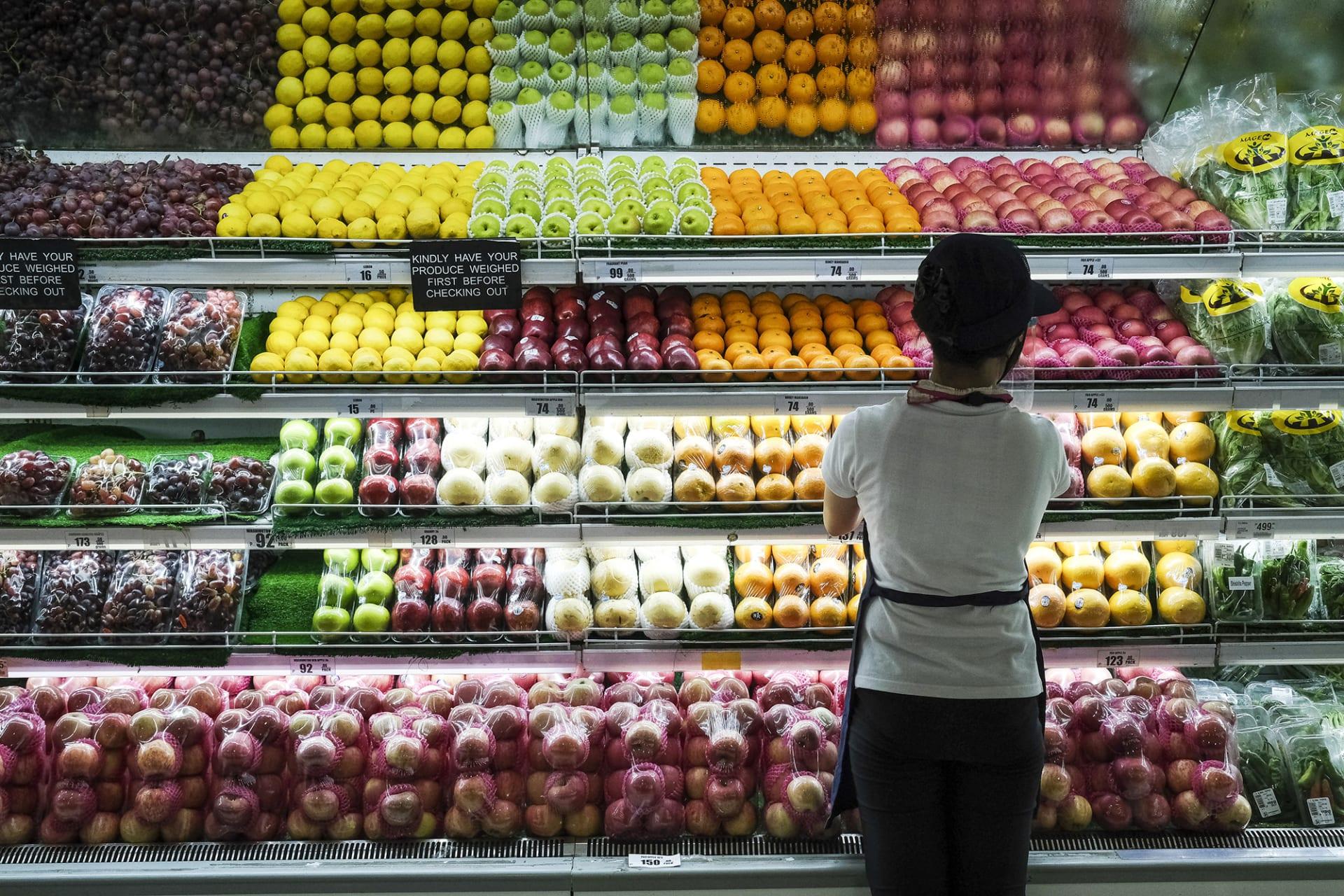 الأمم المتحدة: أسعار الغذاء العالمية ترتفع إلى أعلى مستوياتها منذ عقد