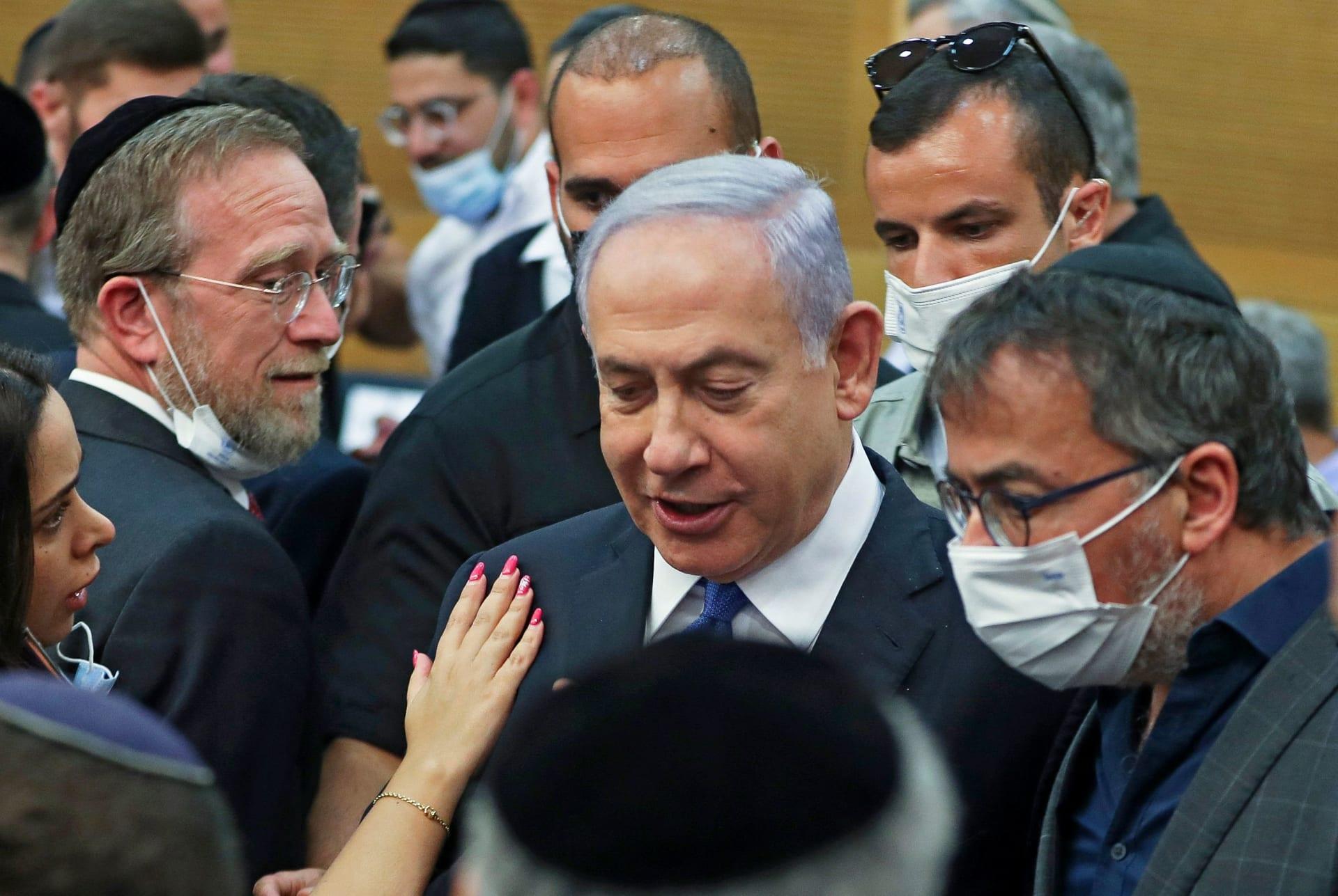 نتنياهو: نرفض حكومة الخداع وسنسقطها سريعًا