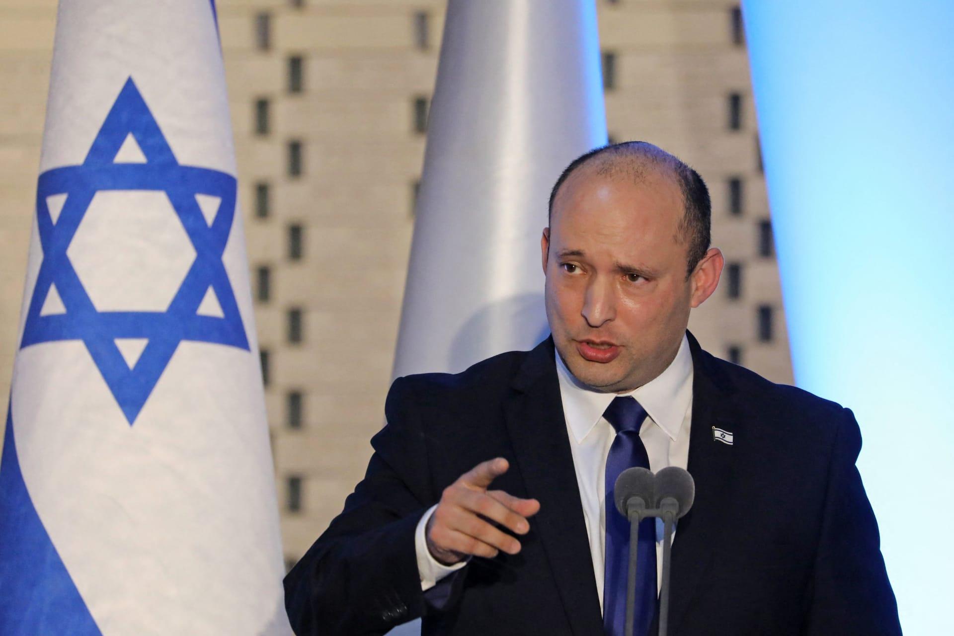 أول اتصال بين السيسي ورئيس وزراء إسرائيل.. وجندلمان: اتفقا على اللقاء قريبًا