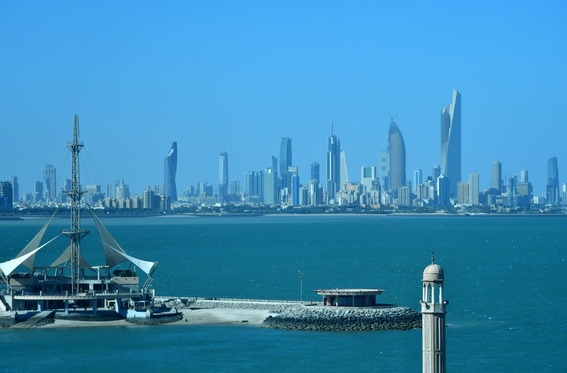 صور ارشيفية عامة من الكويت