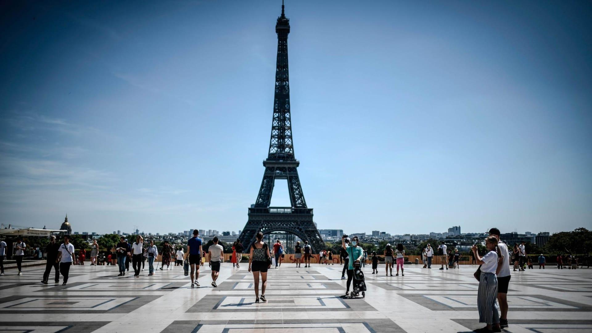 من المحتمل أنك لم تسمع عنها من قبل.. تسبب هذه الحرب الثقافية مشاكل مرورية ضخمة بفرنسا سنوياً
